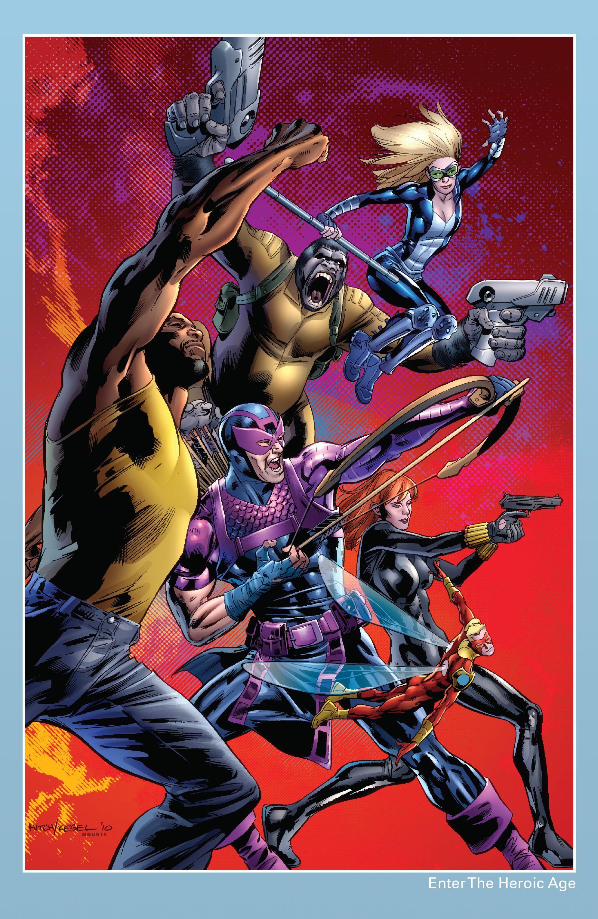 Read online Atlas comic -  Issue #Atlas _TPB - 42