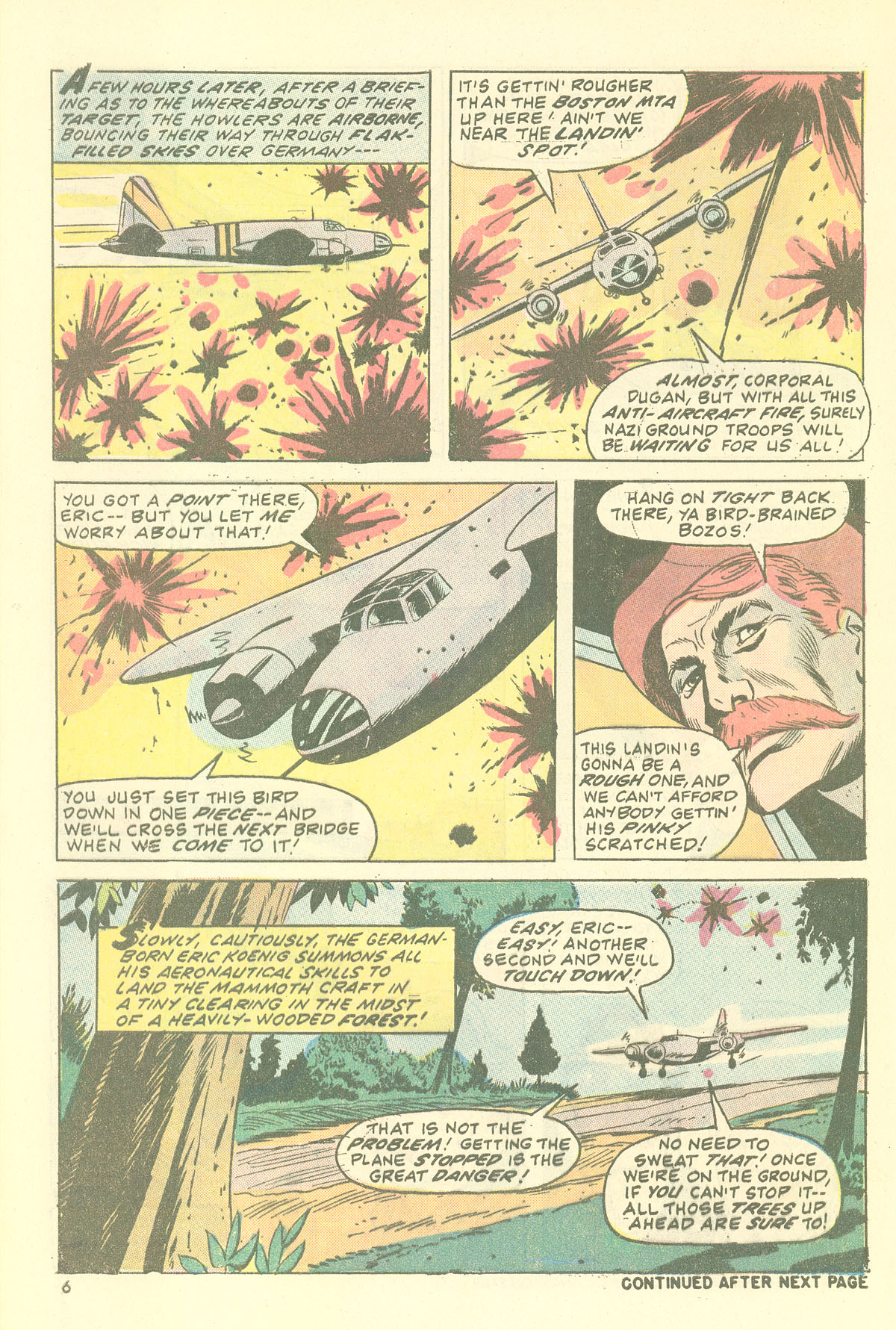 Read online Sgt. Fury comic -  Issue #115 - 8