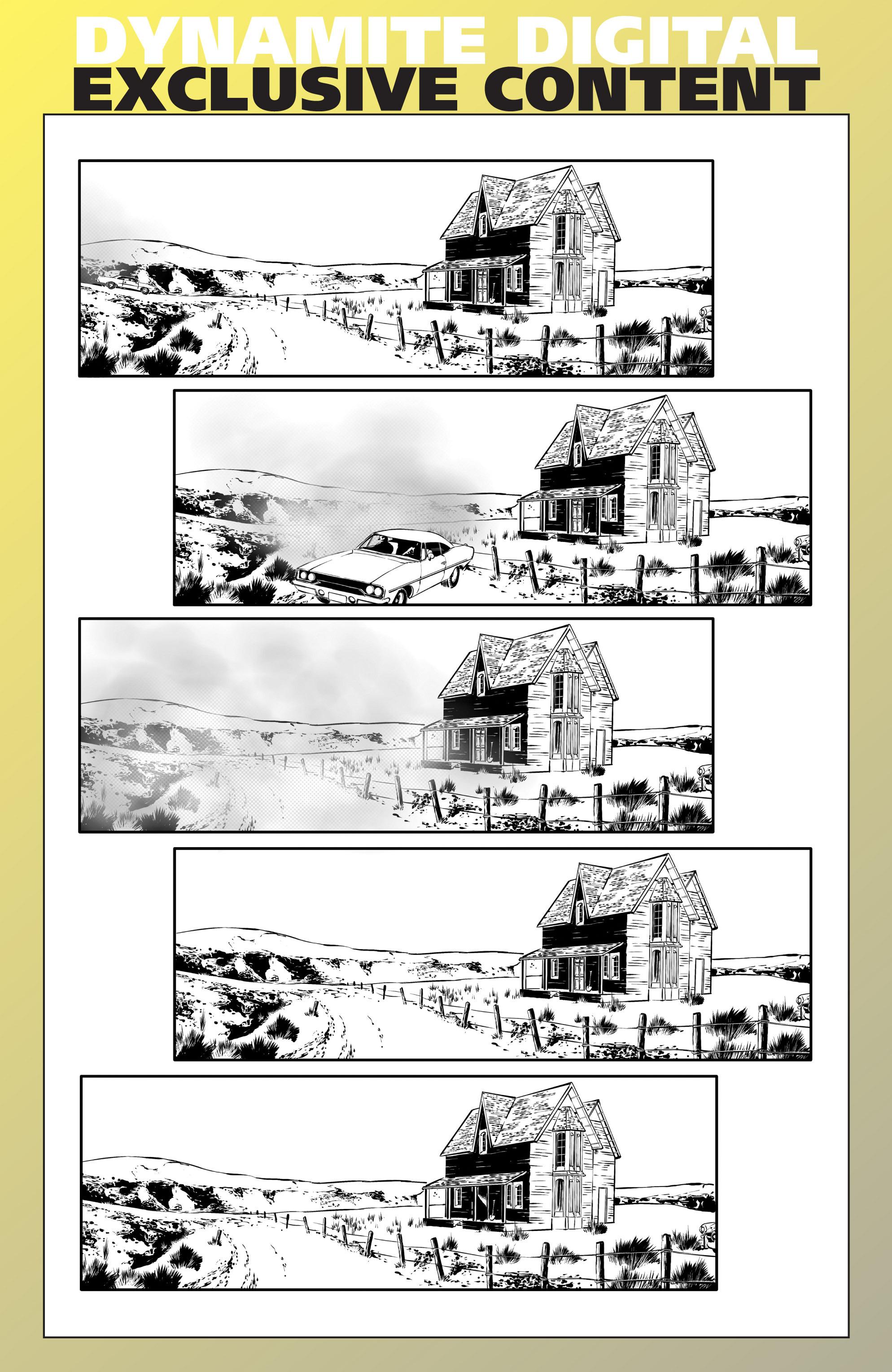 Read online Mercy Thompson comic -  Issue #4 - 26