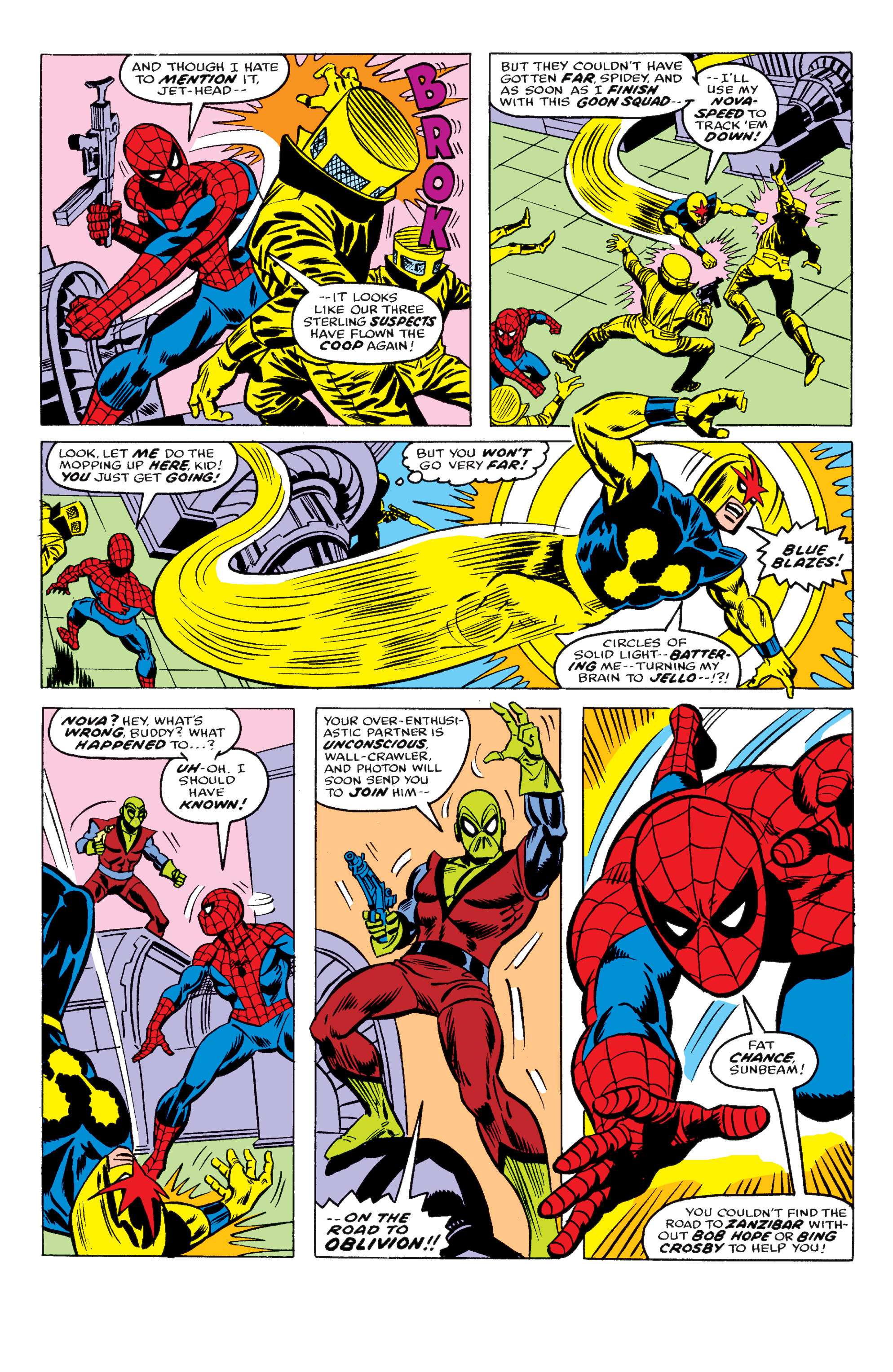 The Amazing Spider-Man (1963) 171 Page 11