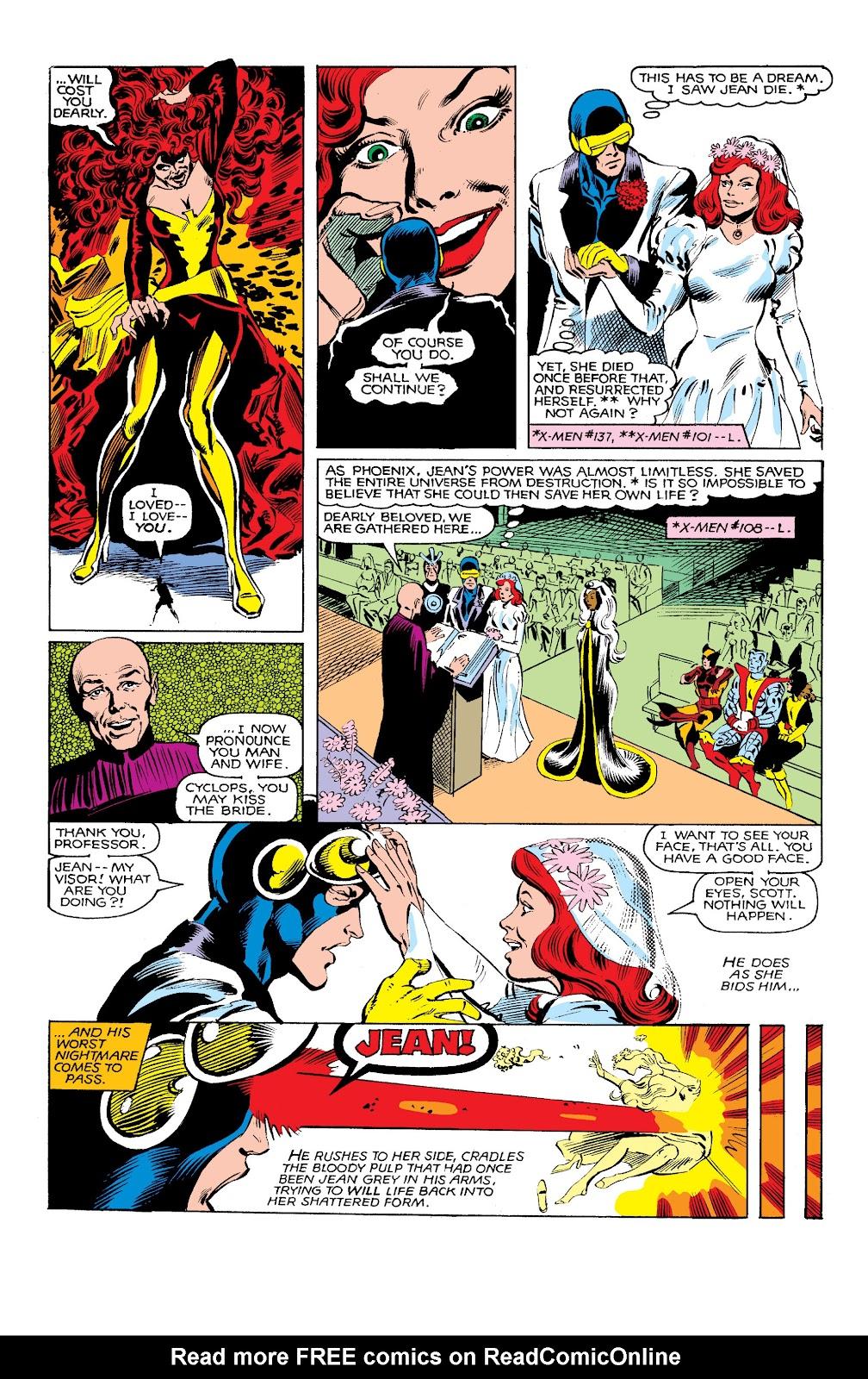 Uncanny X-Men (1963) issue 144 - Page 18