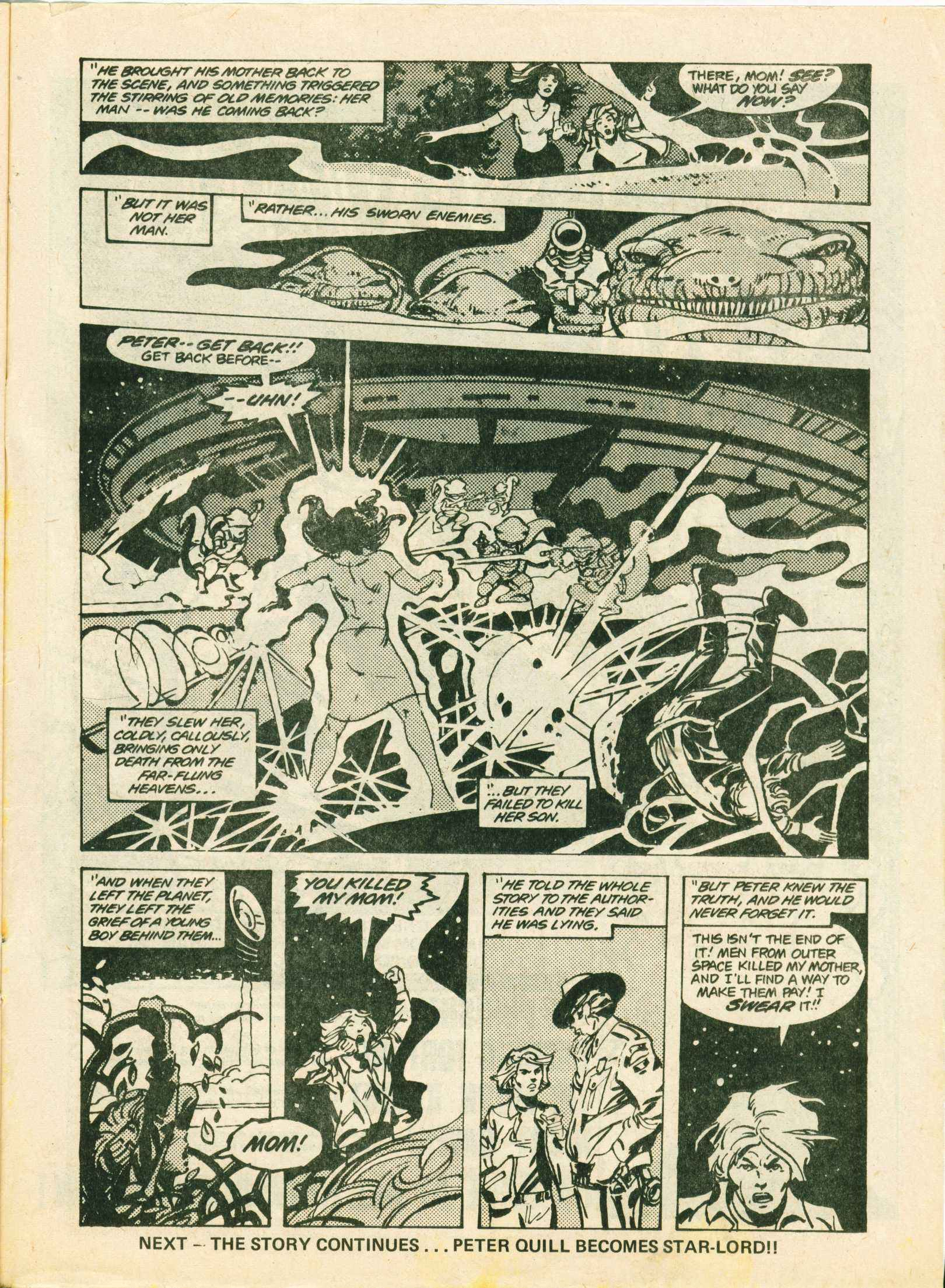 Read online Future Tense comic -  Issue #1 - 31