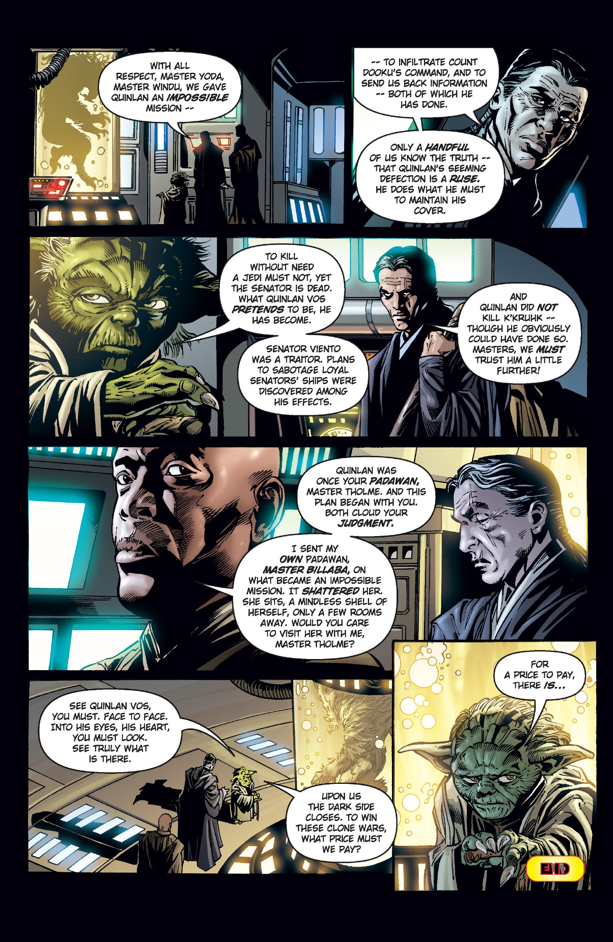 Read online Star Wars Omnibus comic -  Issue # Vol. 24 - 402