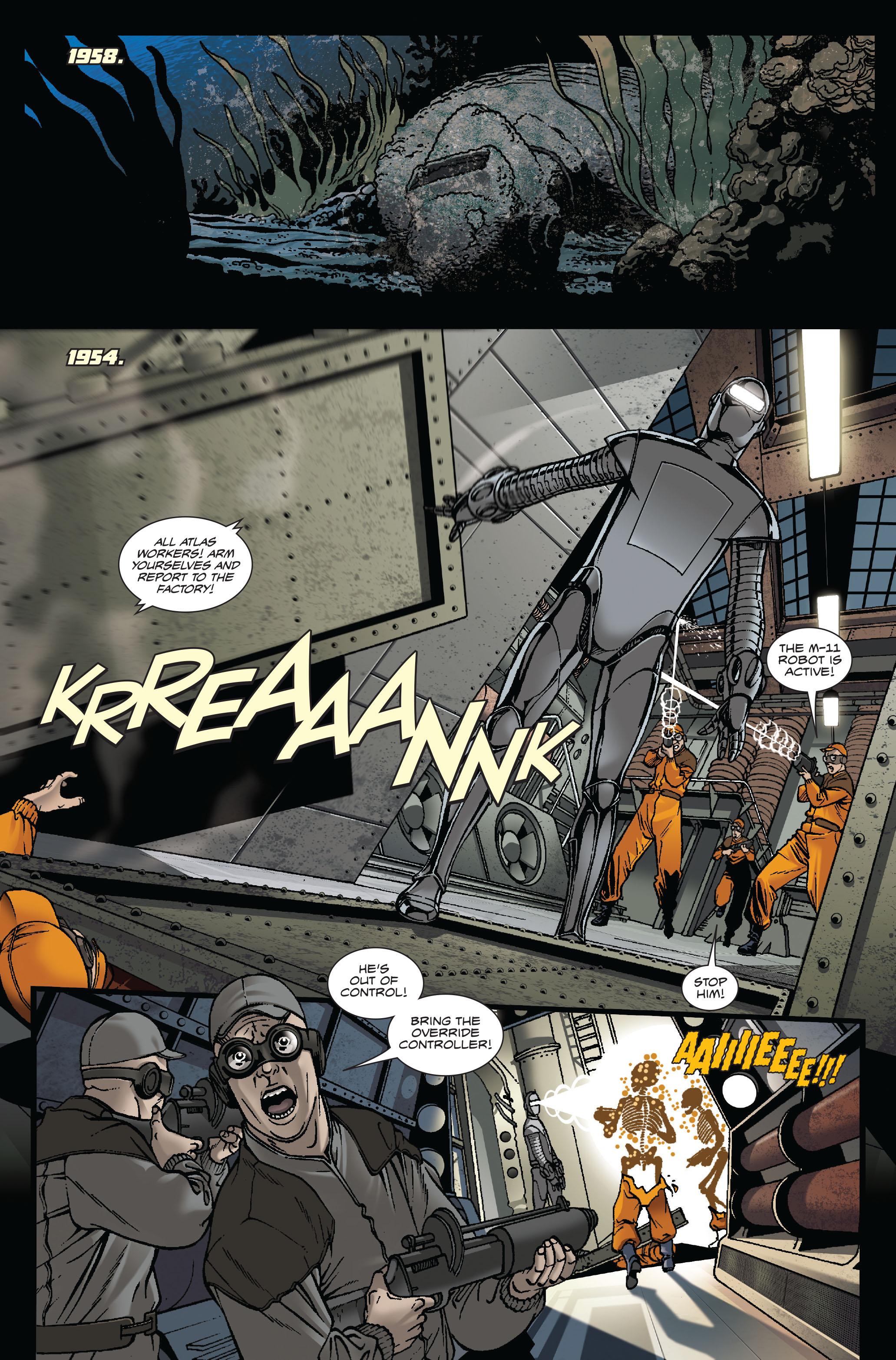 Read online Atlas comic -  Issue #Atlas _TPB - 120
