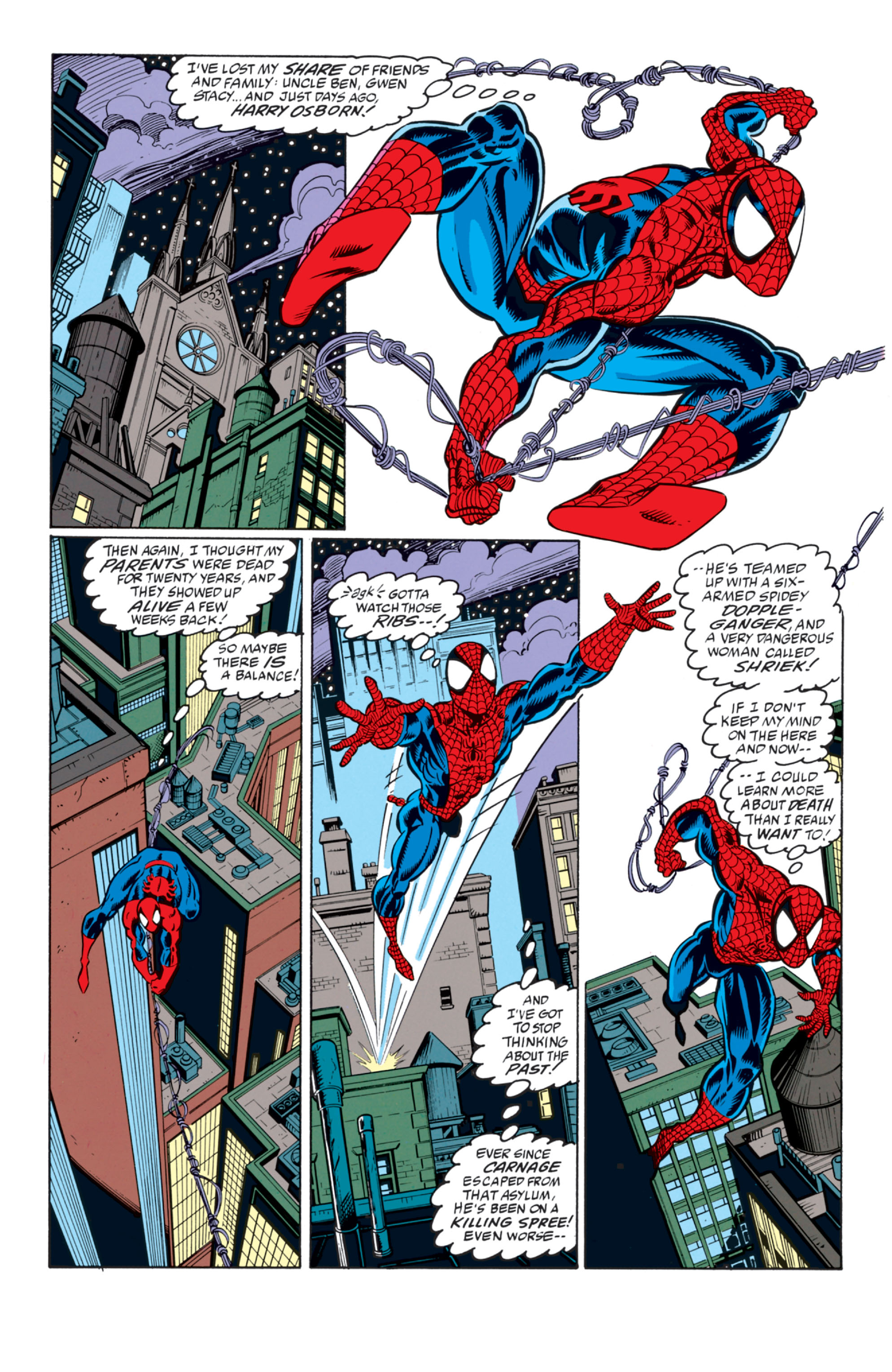 The Amazing Spider-Man (1963) 378 Page 6