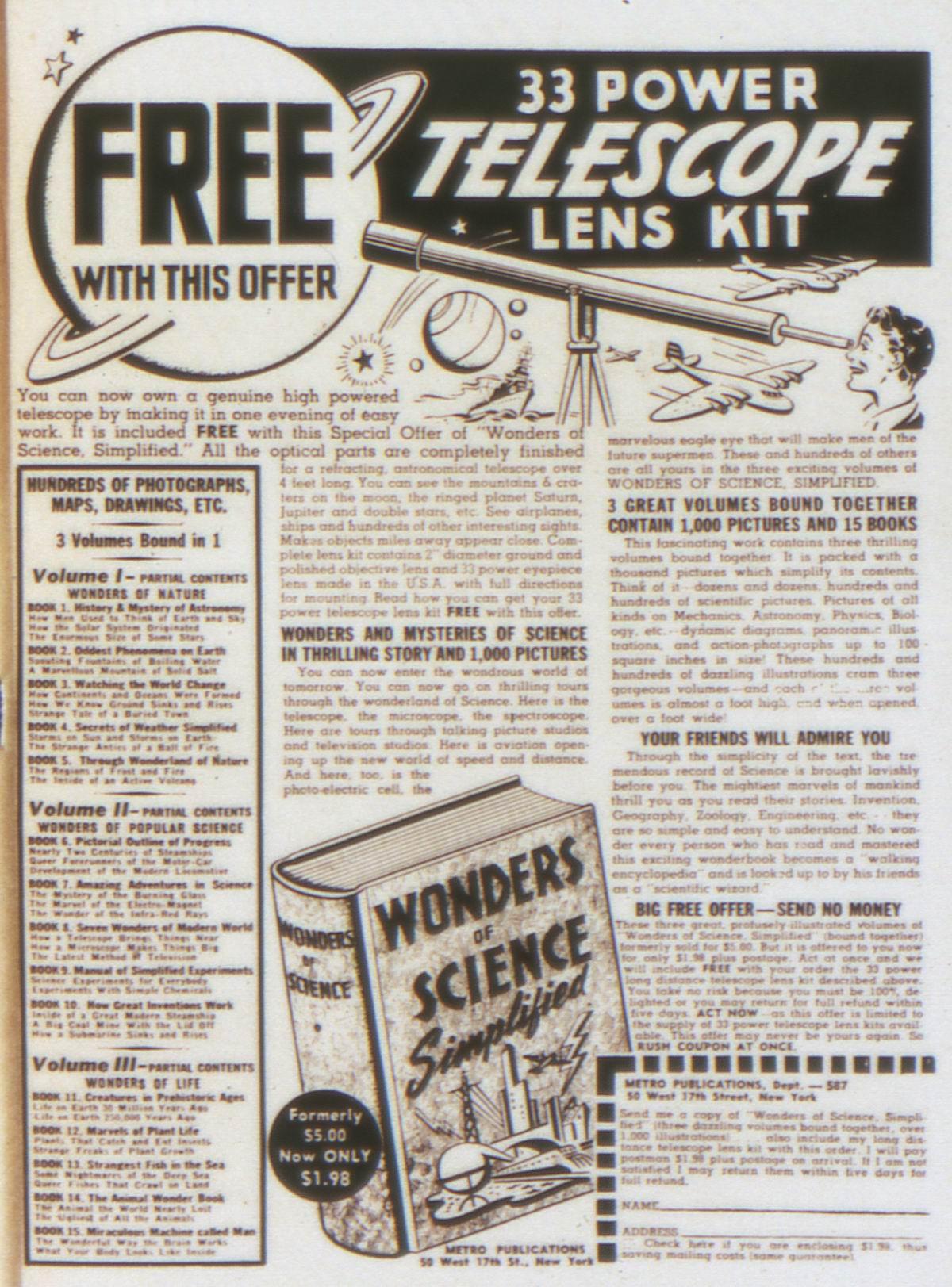 Read online Detective Comics (1937) comic -  Issue #74 - 67