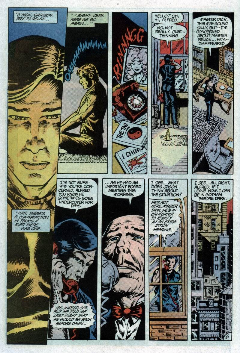 Teen Titans Spotlight issue 14 - Page 6