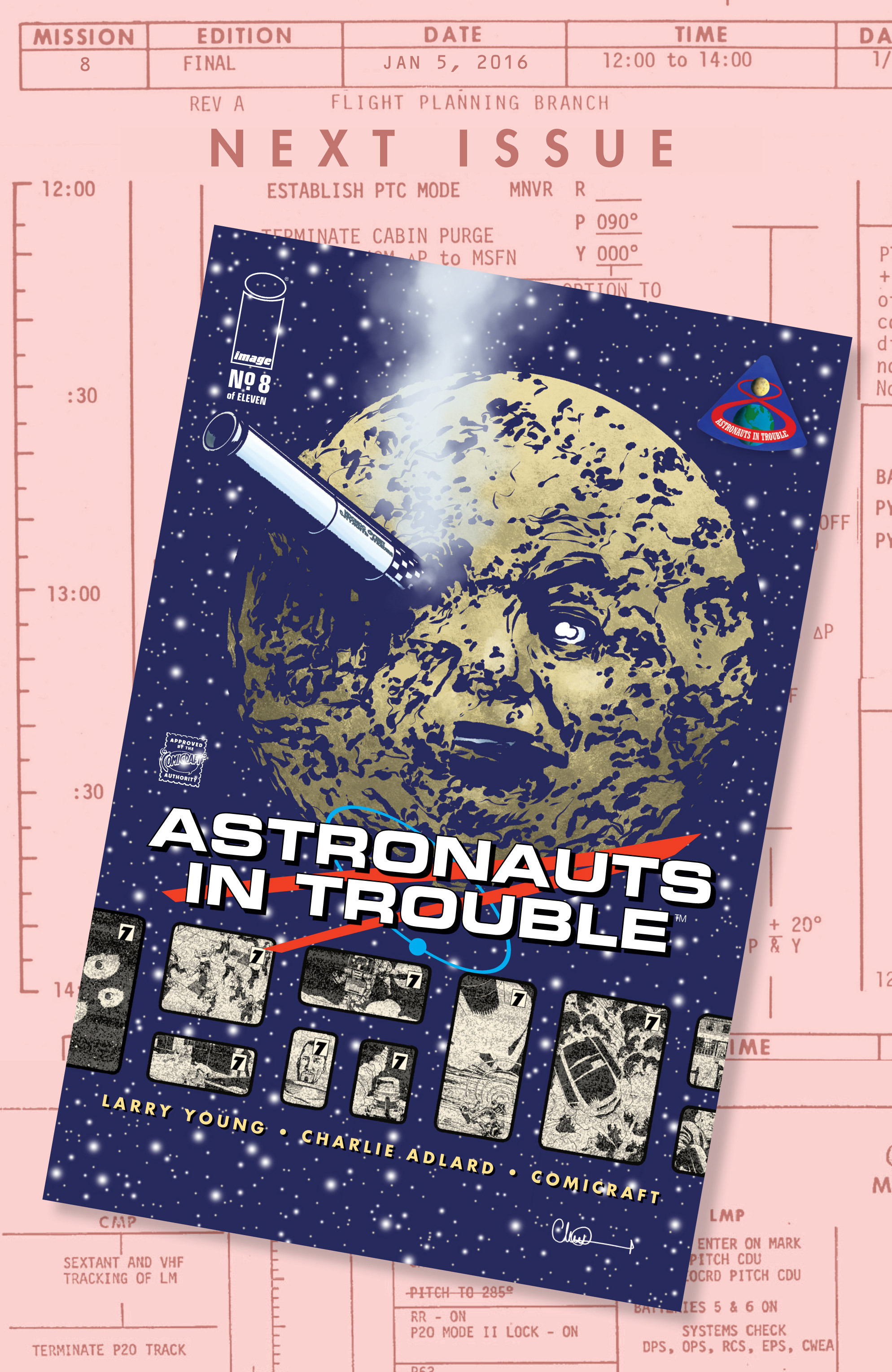 Read online Astronauts in Trouble (2015) comic -  Issue #7 - 27