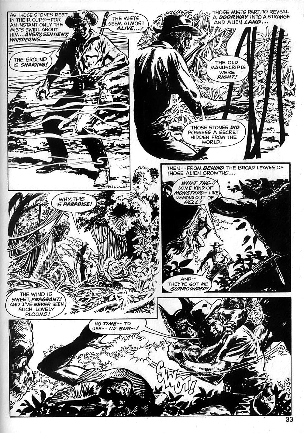 Vampire Tales issue 2 - Page 34