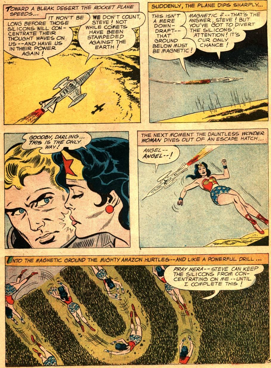 Read online Wonder Woman (1942) comic -  Issue #99 - 15