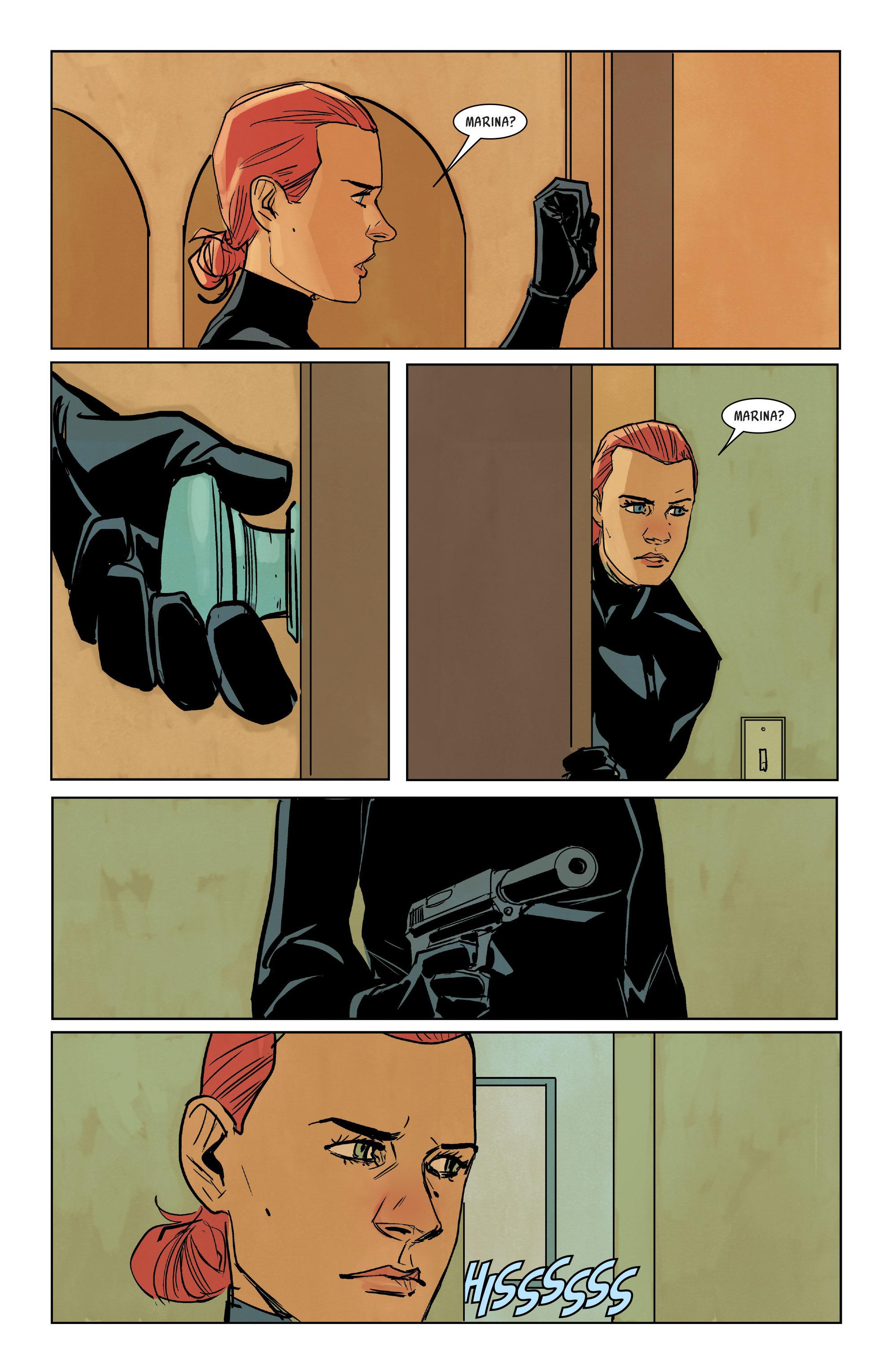 Read online Secret Wars: Last Days of the Marvel Universe comic -  Issue # TPB (Part 1) - 254
