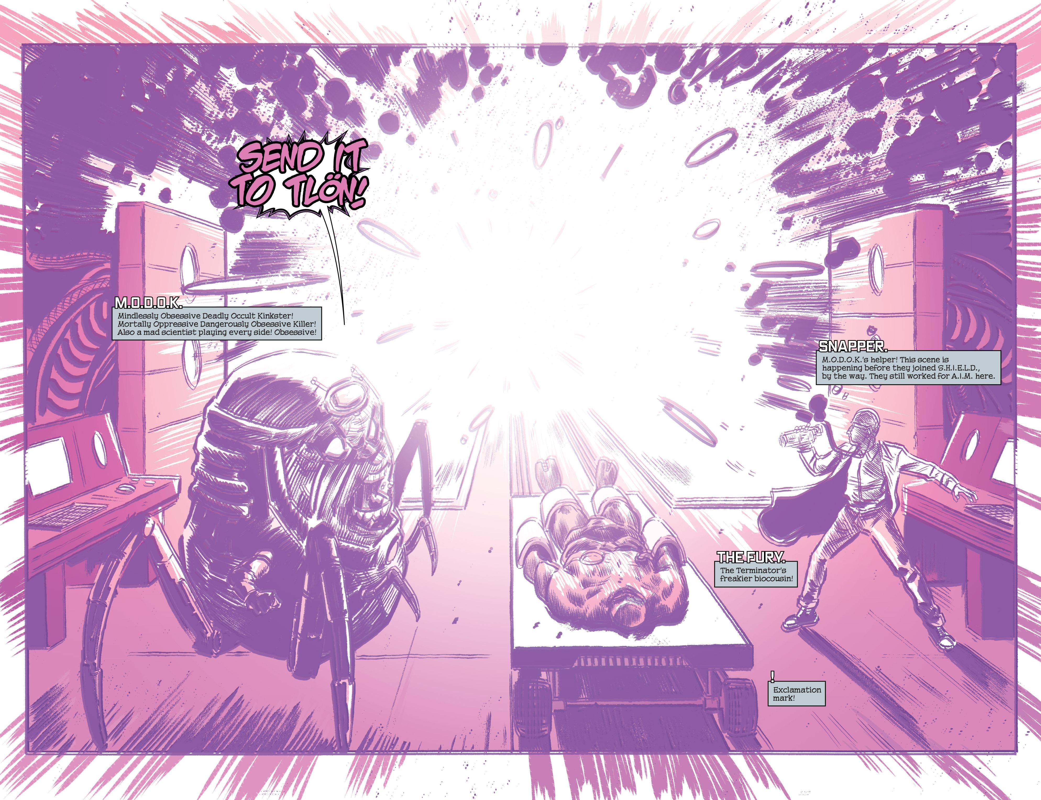 Read online Secret Avengers (2014) comic -  Issue #8 - 4
