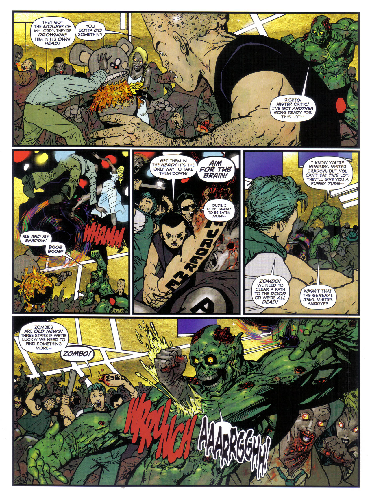 Read online 2000 AD comic -  Issue #1746 - 63