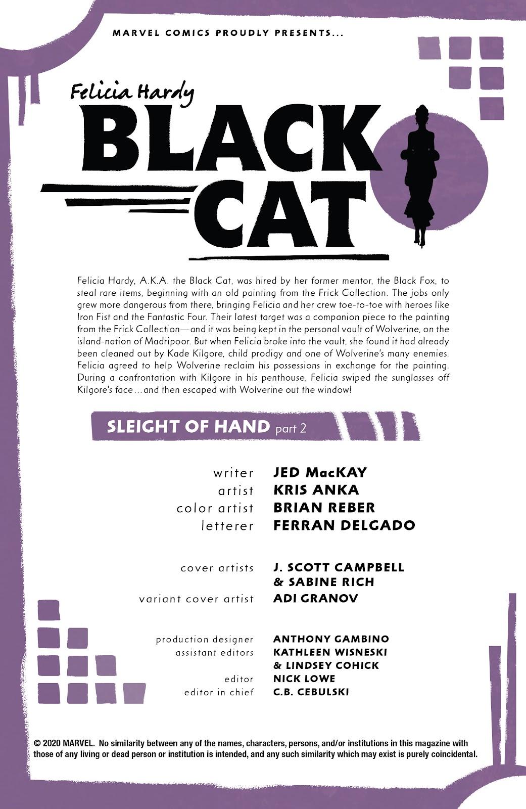 Black Cat 10 Page 2