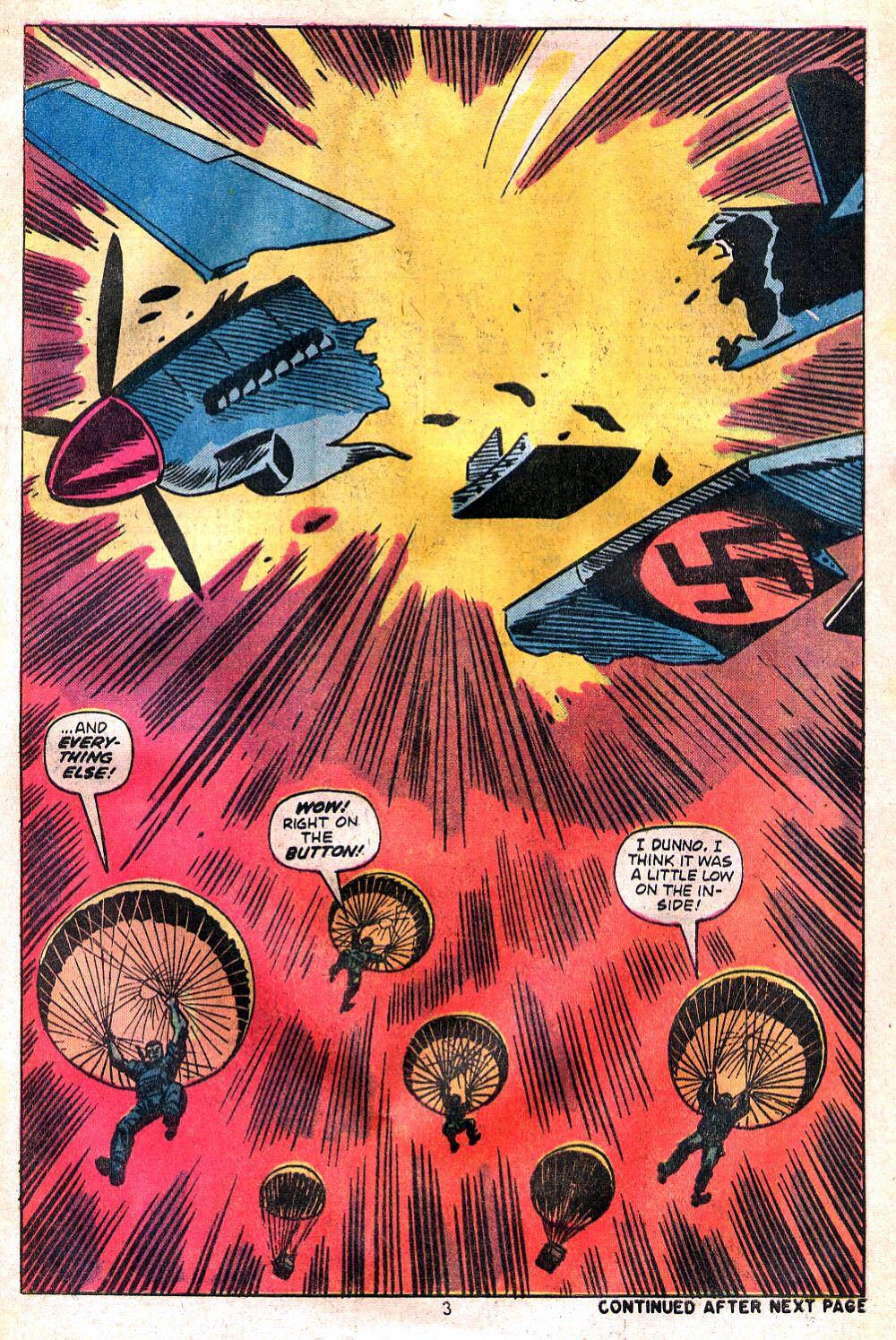 Read online Sgt. Fury comic -  Issue #120 - 5