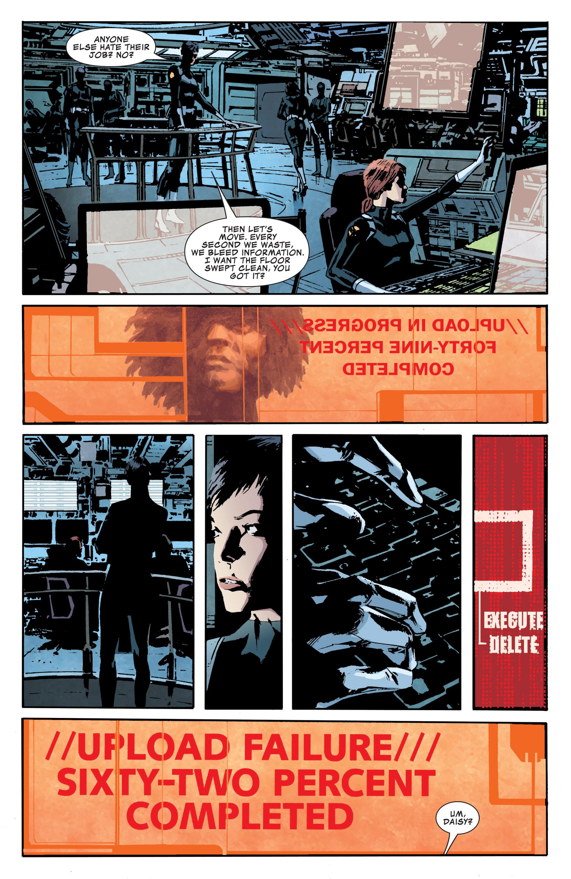 Read online Secret Avengers (2013) comic -  Issue #9 - 15