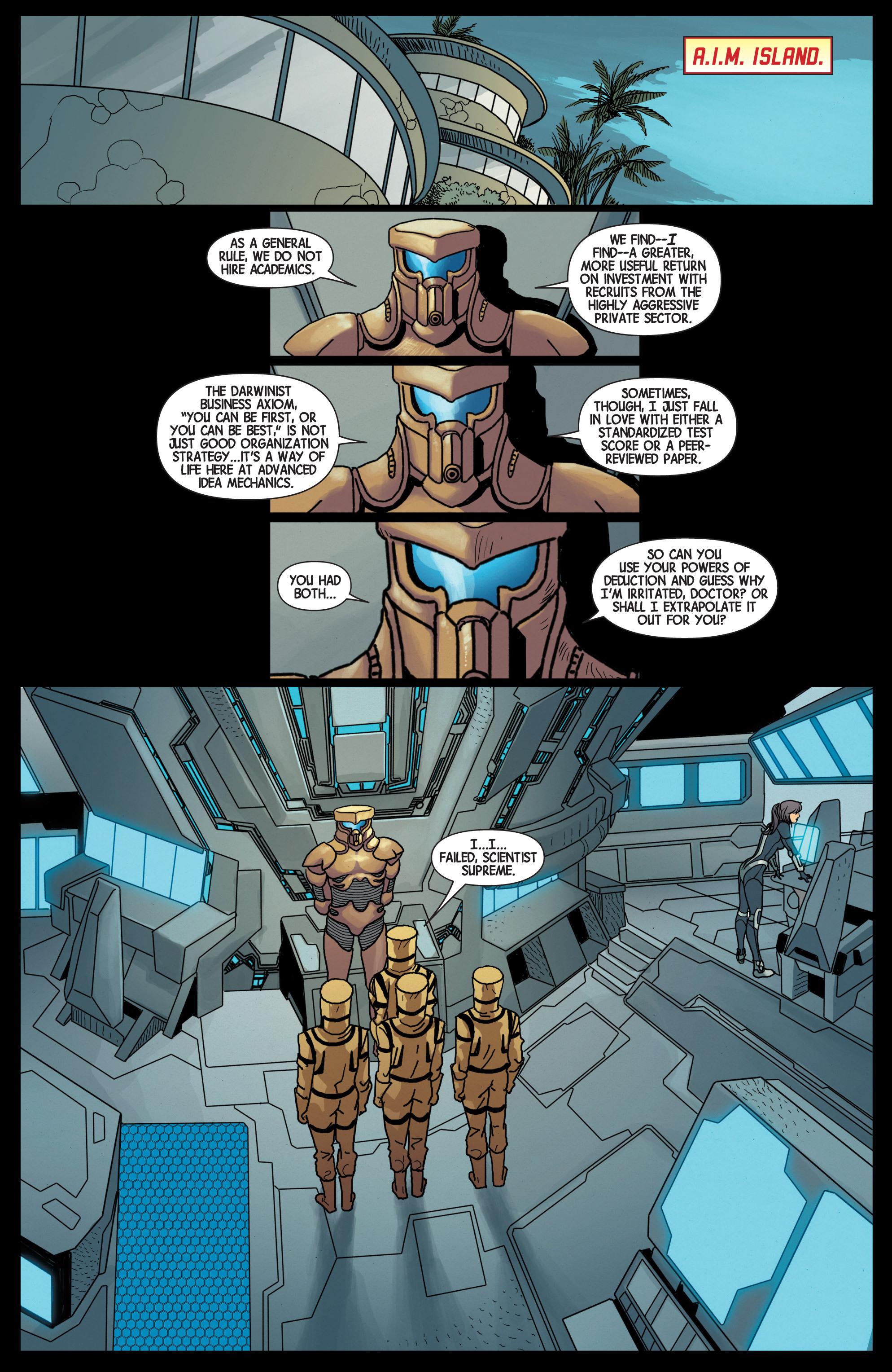 Read online Avengers (2013) comic -  Issue #Avengers (2013) _TPB 5 - 98