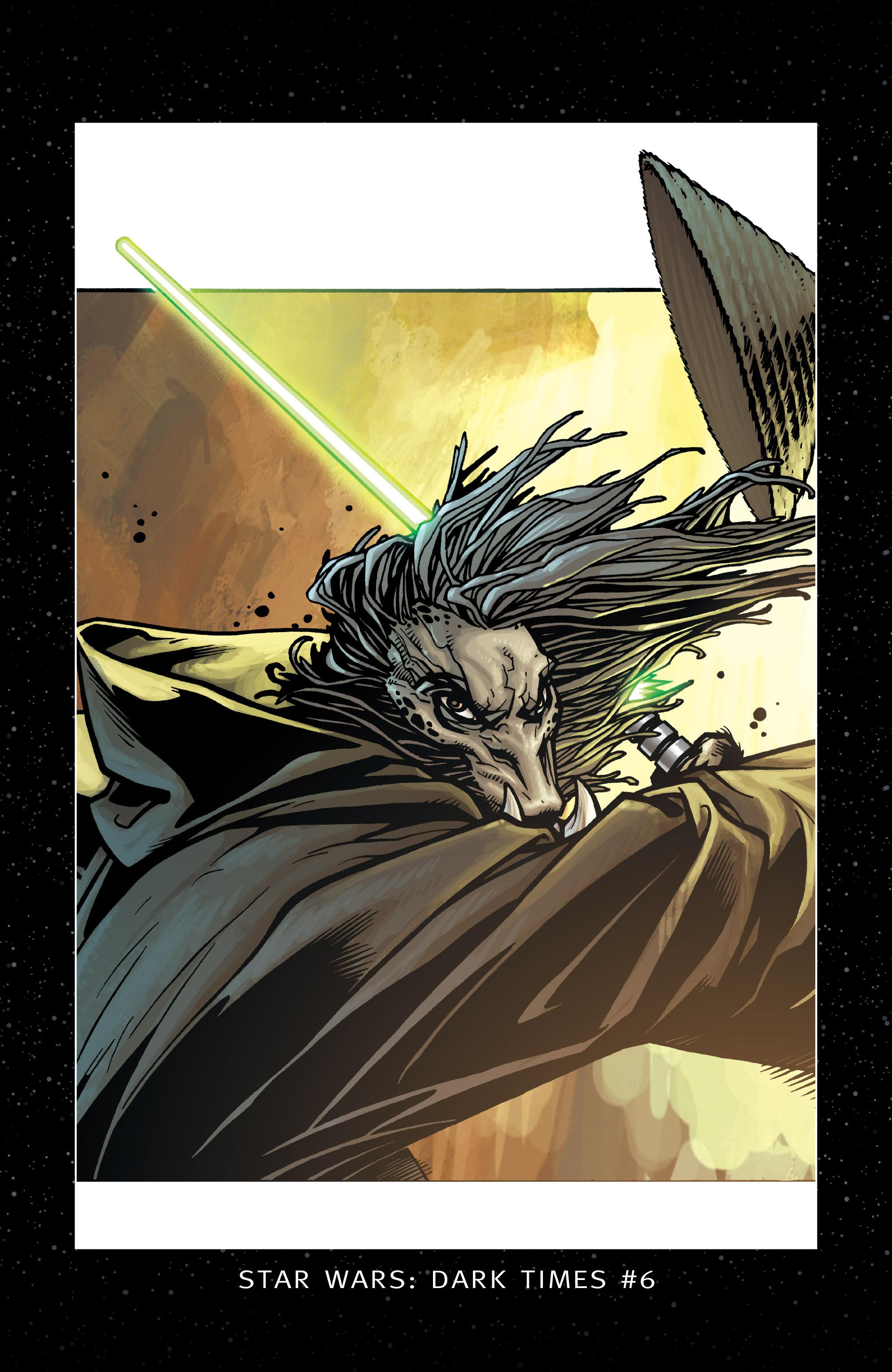Read online Star Wars Omnibus comic -  Issue # Vol. 31 - 167