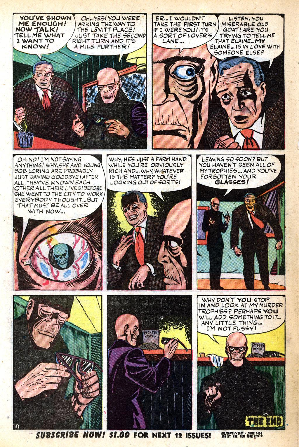 Suspense issue 9 - Page 21
