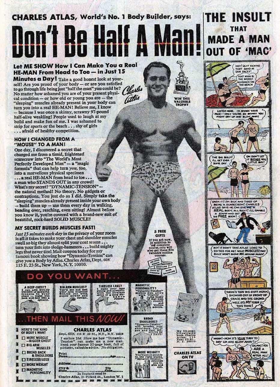 Read online Uncanny X-Men (1963) comic -  Issue #85 - 7