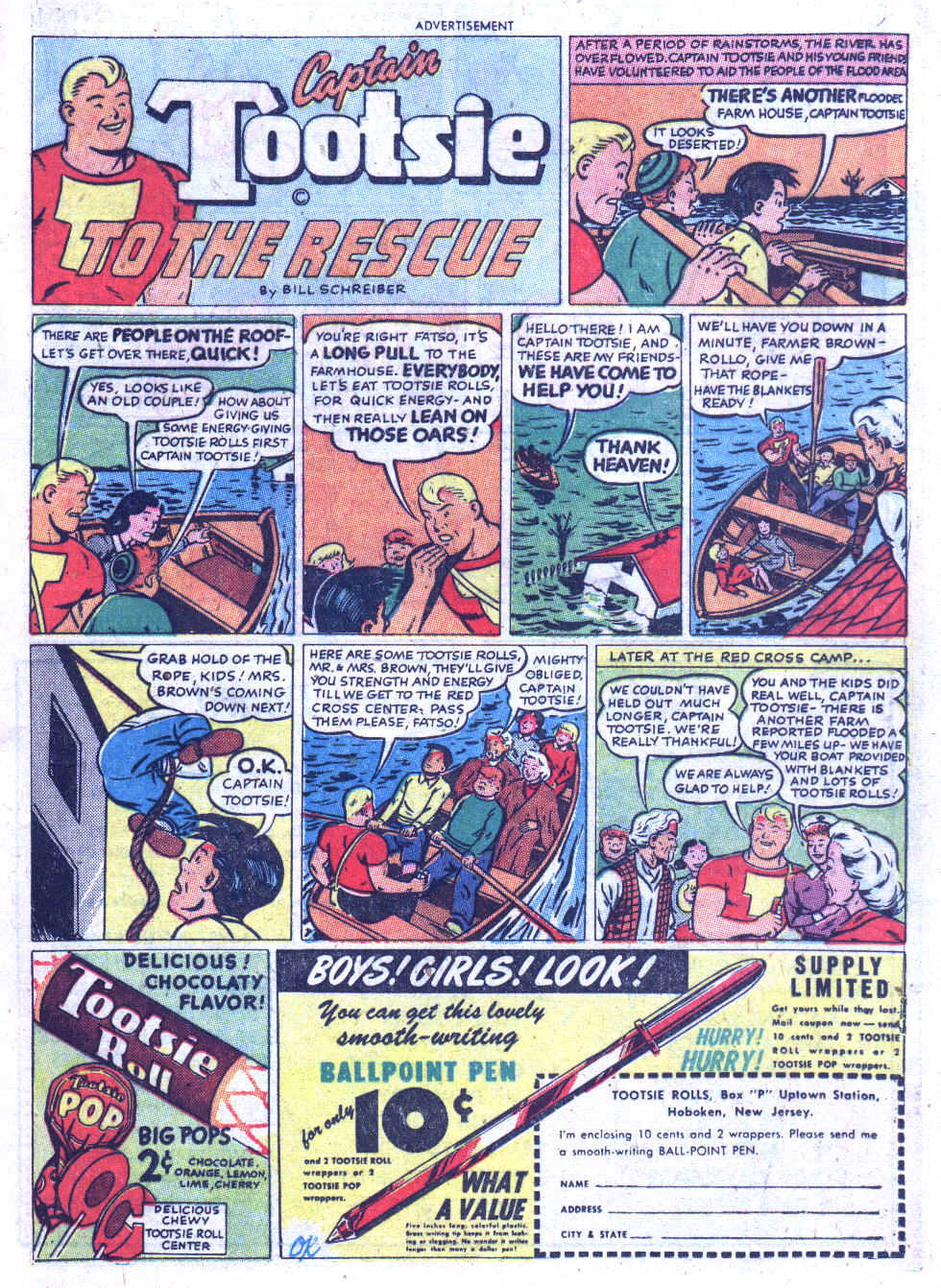 Read online All-Star Western (1951) comic -  Issue #59 - 23