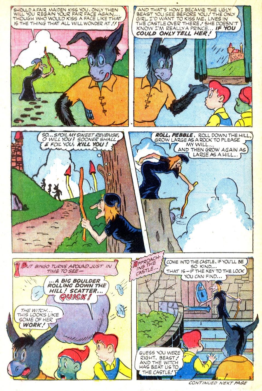 Jingle Jangle Comics issue 11 - Page 30