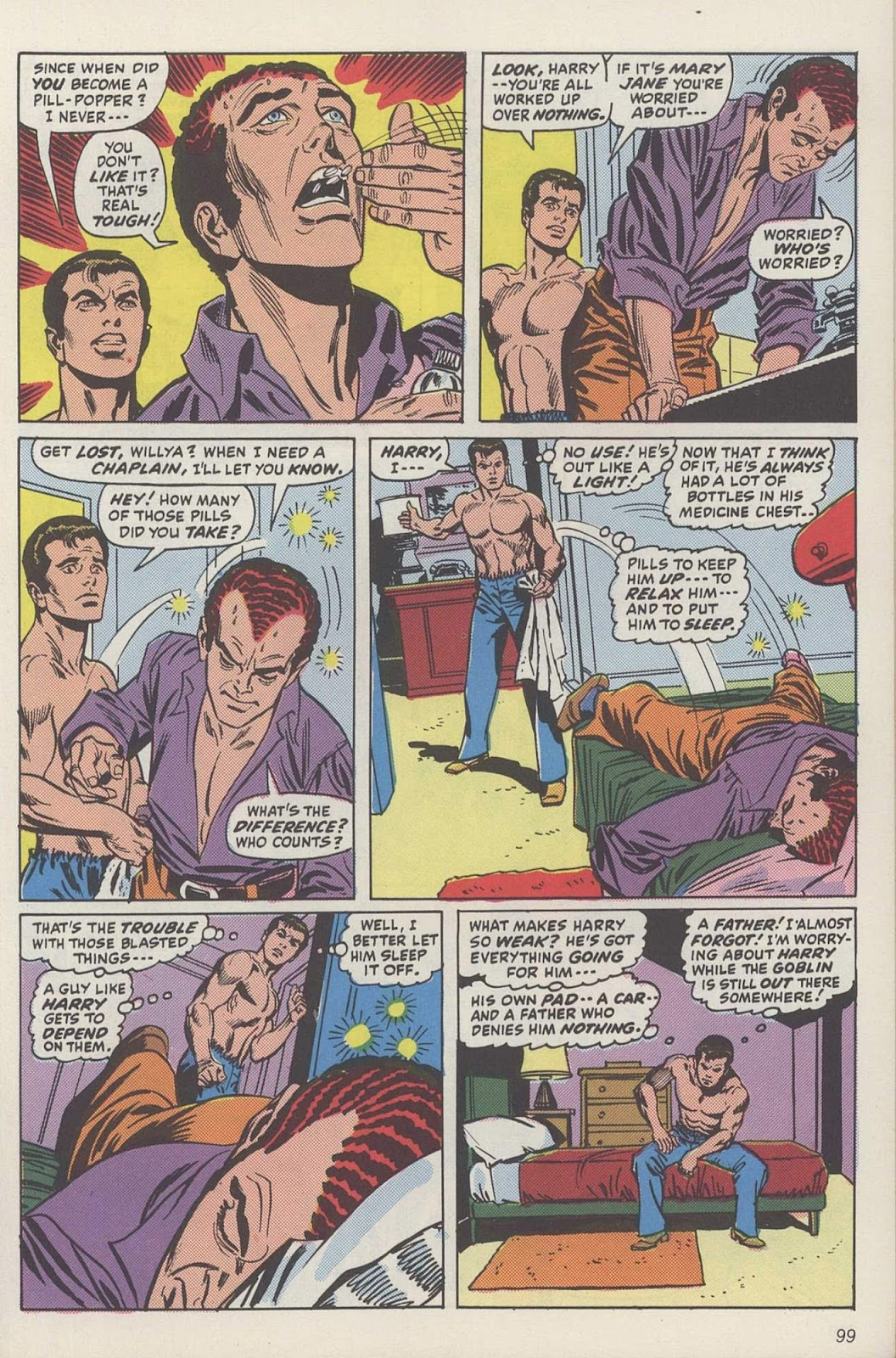 The Amazing Spider-Man (1979) issue TPB - Page 101