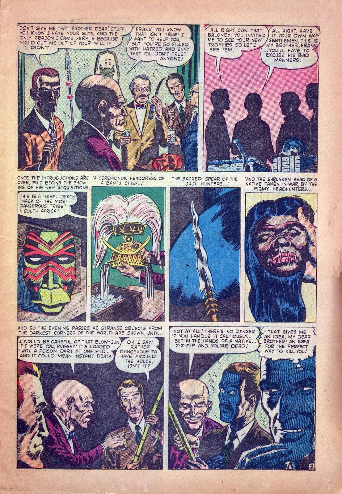 Spellbound (1952) issue 8 - Page 11