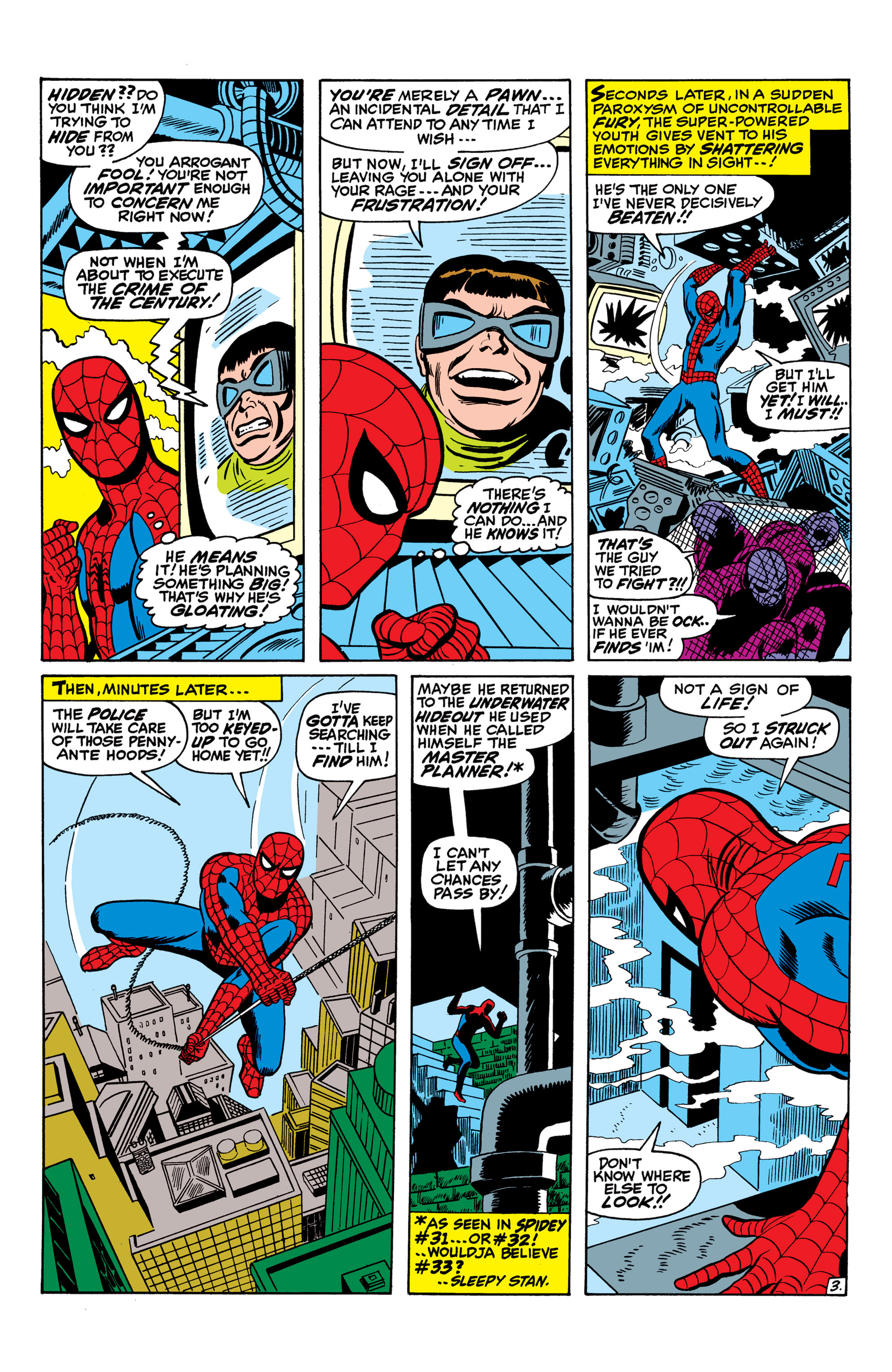 The Amazing Spider-Man (1963) 55 Page 3