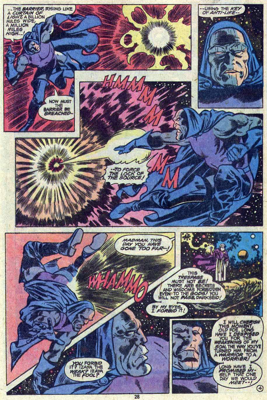 Read online Adventure Comics (1938) comic -  Issue #460 - 28