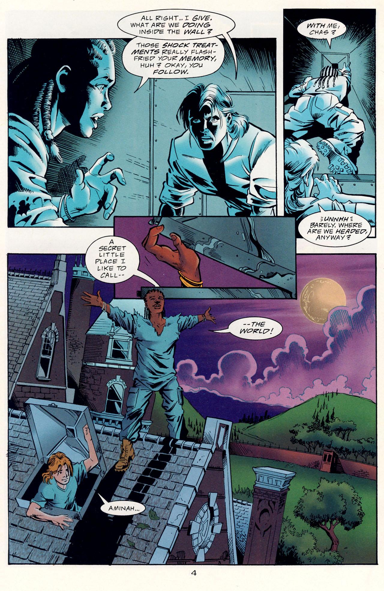Action Comics (1938) 723 Page 5