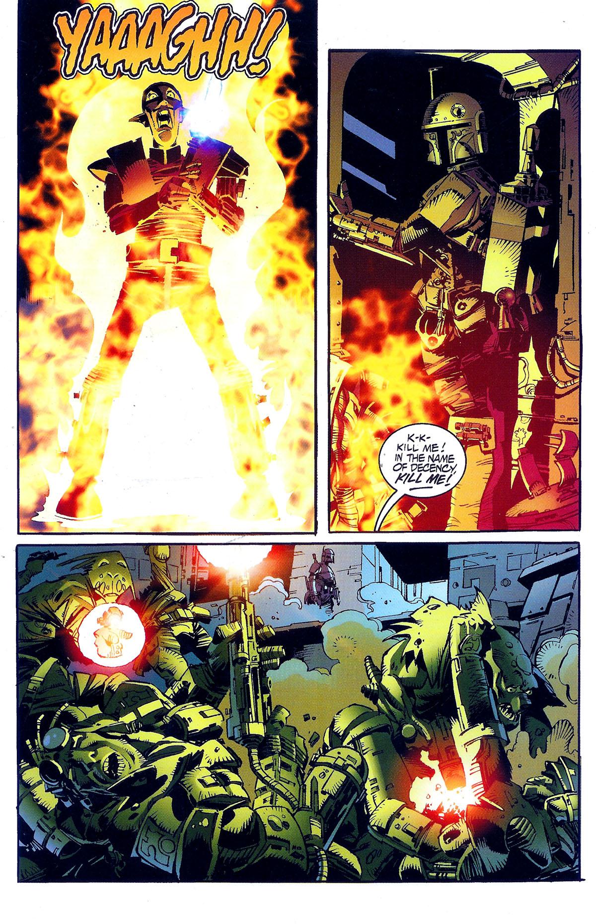 Read online Star Wars Omnibus comic -  Issue # Vol. 12 - 486