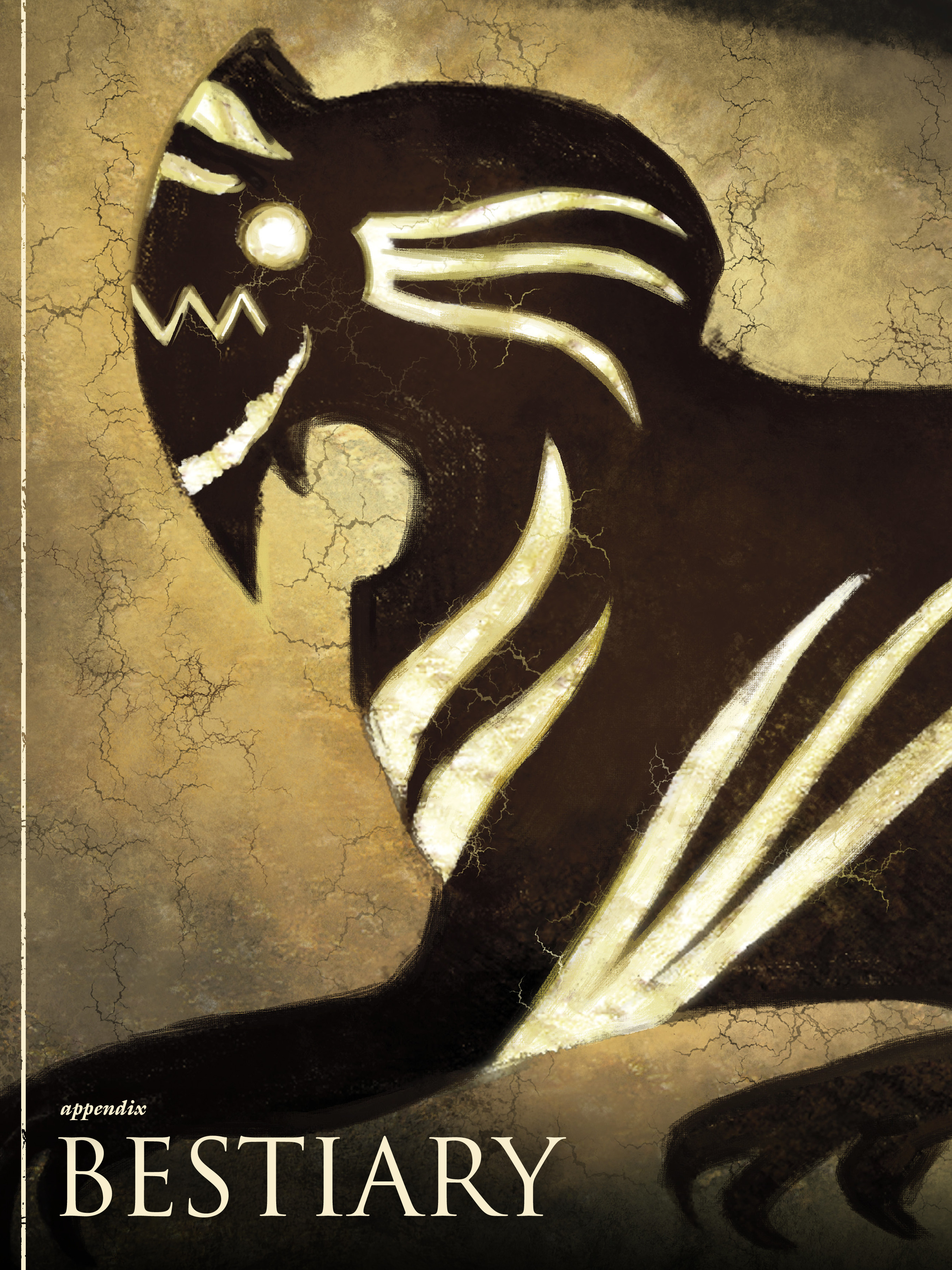 Read online Dragon Age: The World of Thedas comic -  Issue # TPB 1 - 131