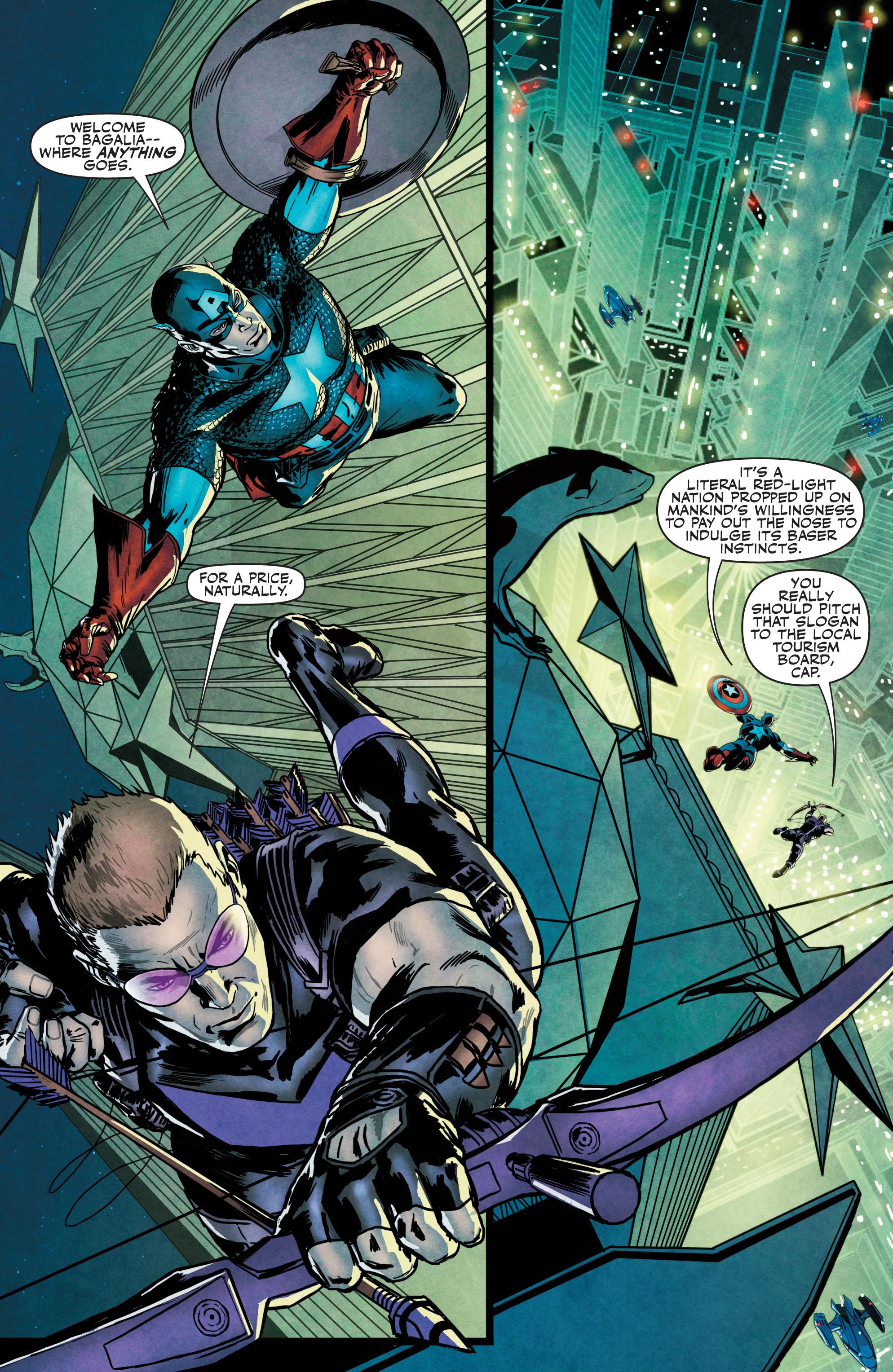 Read online Secret Avengers (2010) comic -  Issue #21.1 - 3