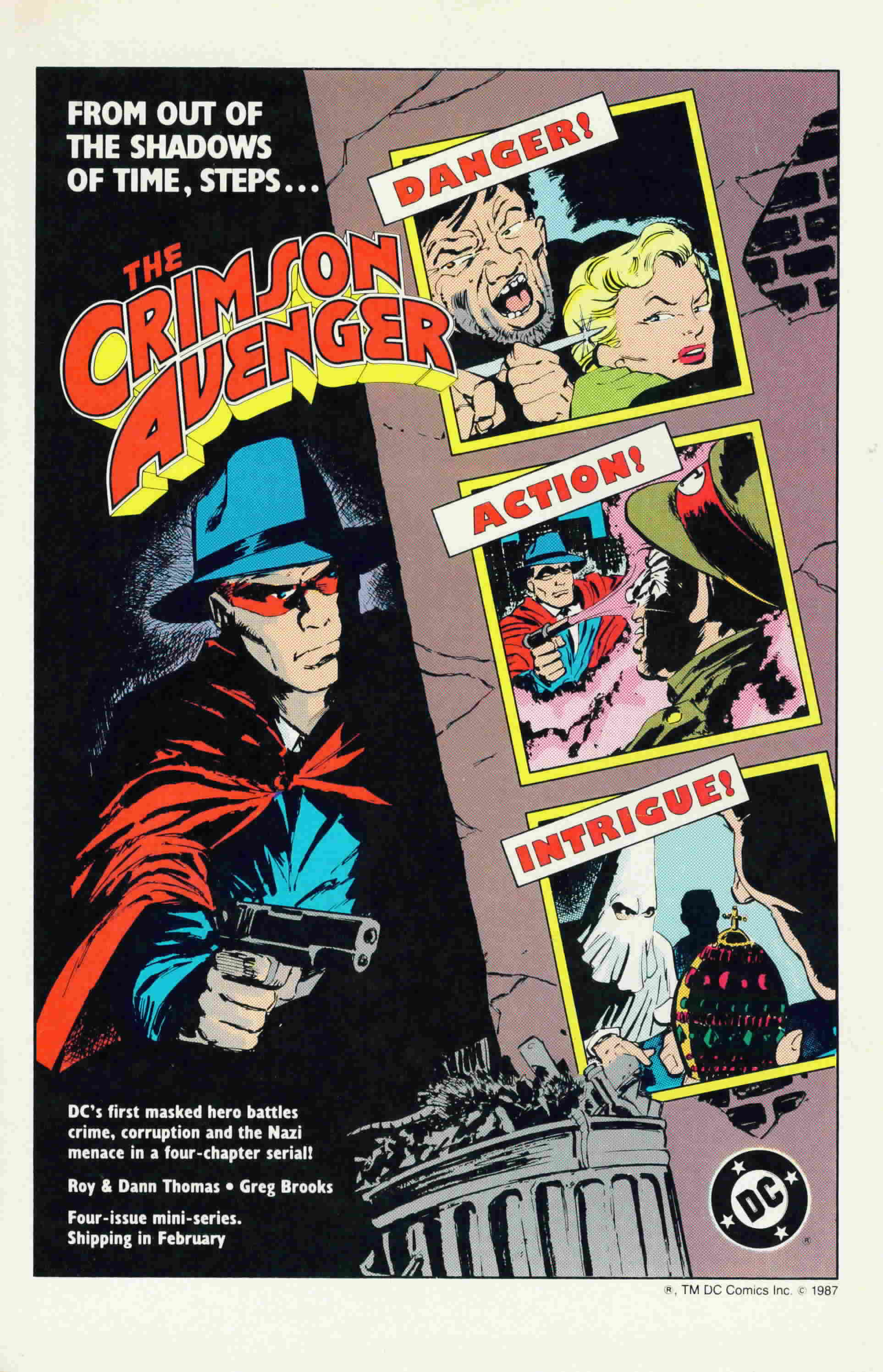 Read online Cinder and Ashe comic -  Issue #1 - 19