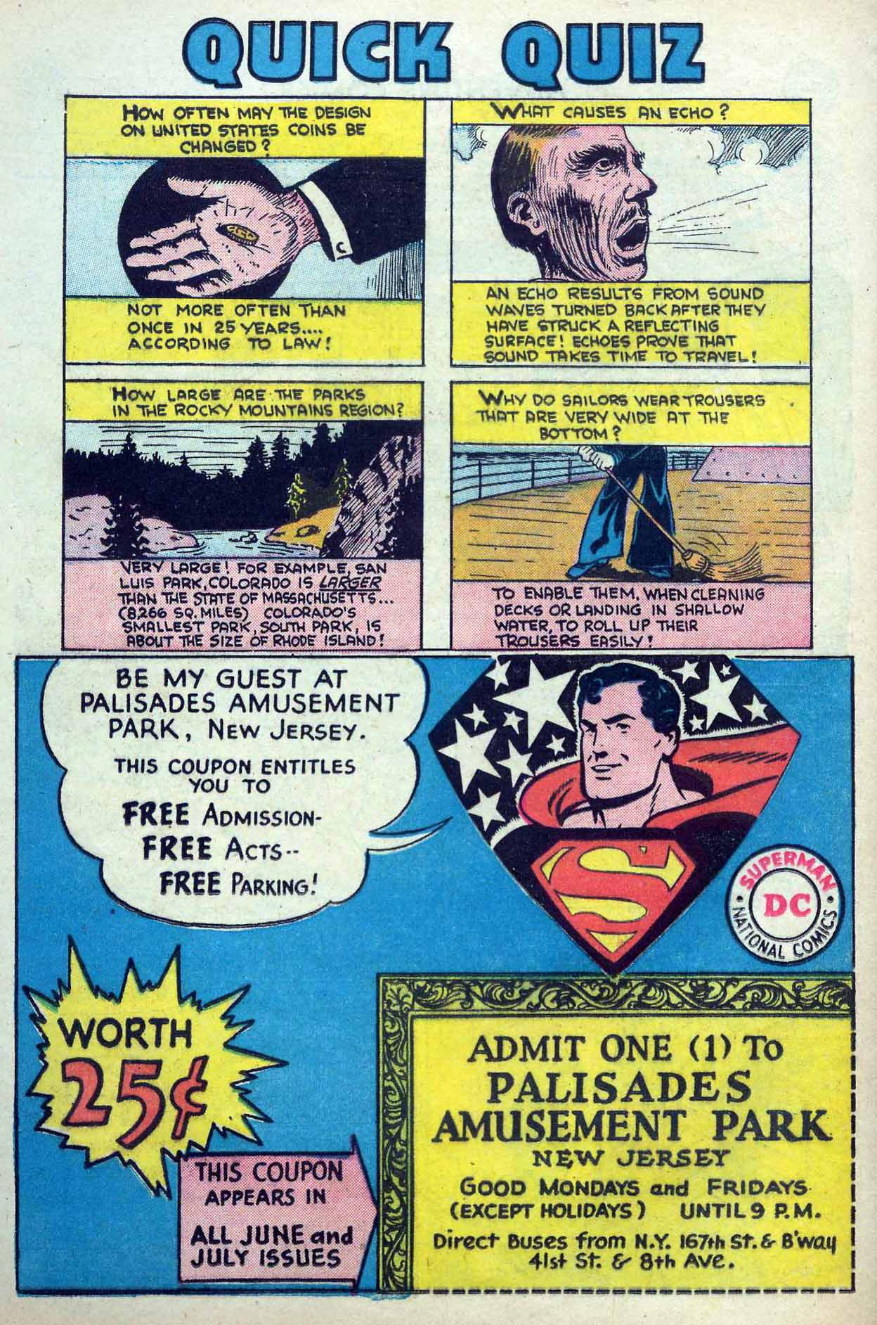 Read online Adventure Comics (1938) comic -  Issue #237 - 24