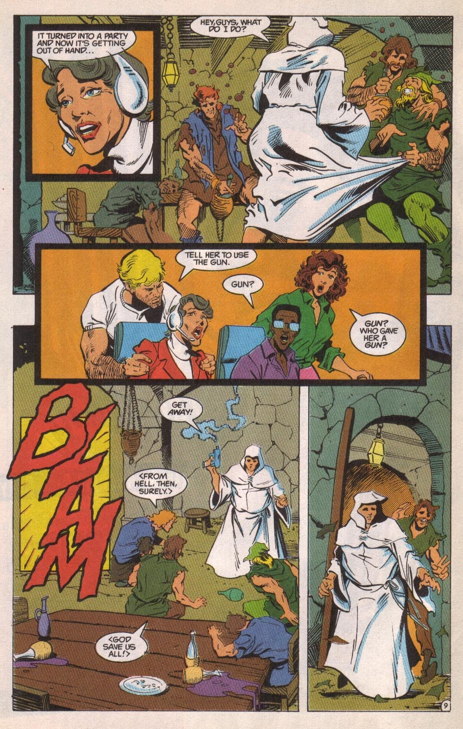 Time Masters issue 5 - Page 12