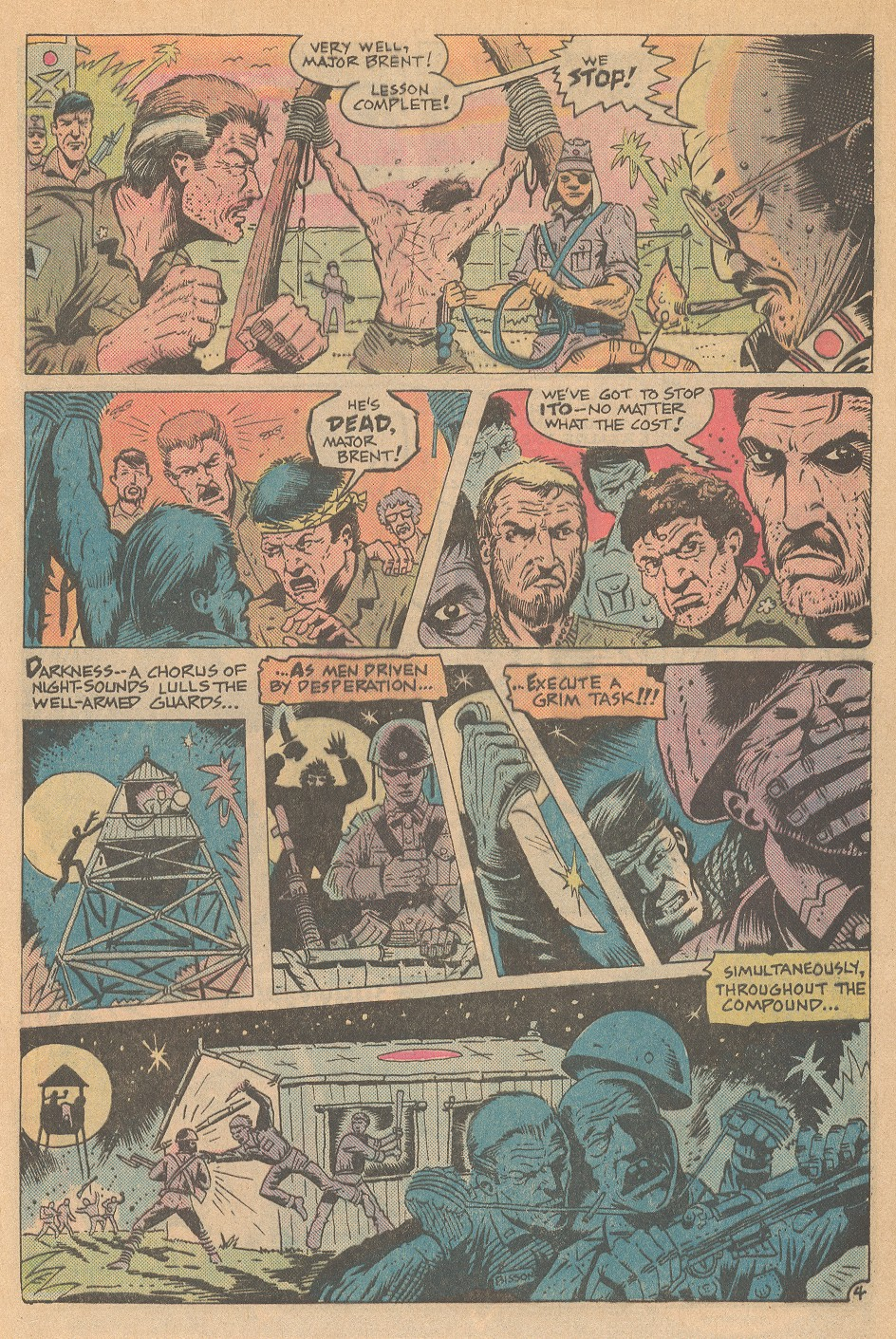 Sgt. Rock issue 363 - Page 26