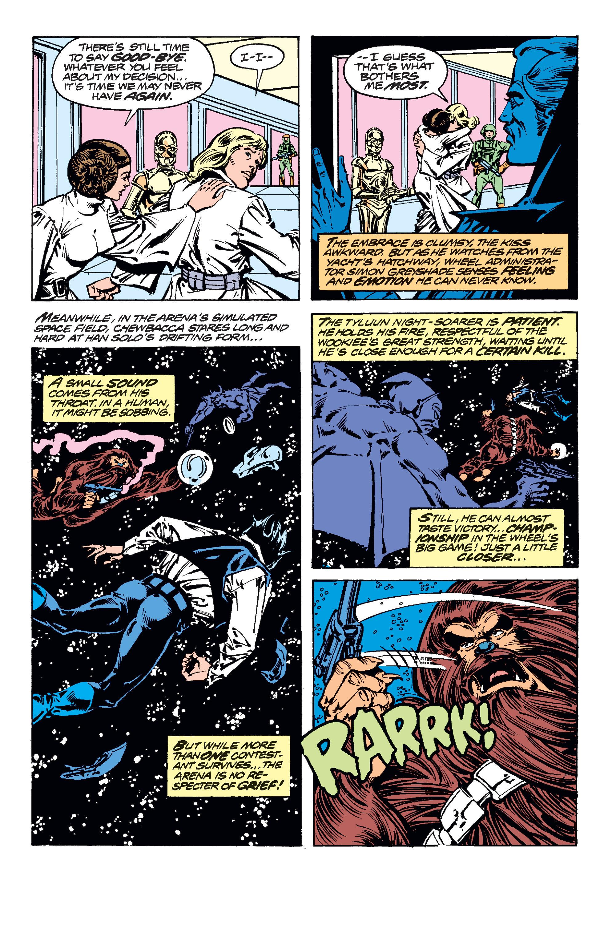 Read online Star Wars Omnibus comic -  Issue # Vol. 13 - 404