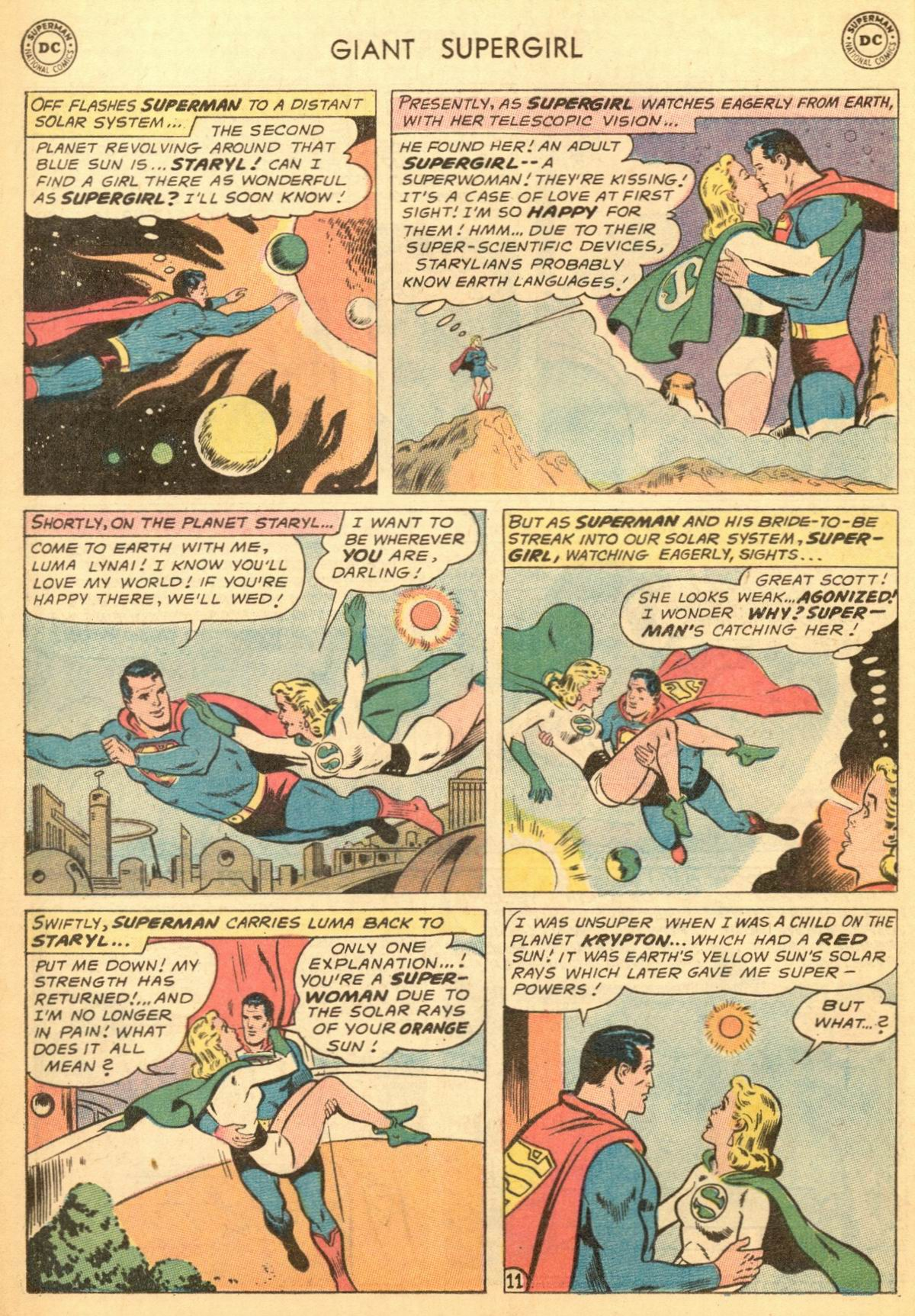 Read online Adventure Comics (1938) comic -  Issue #390 - 14