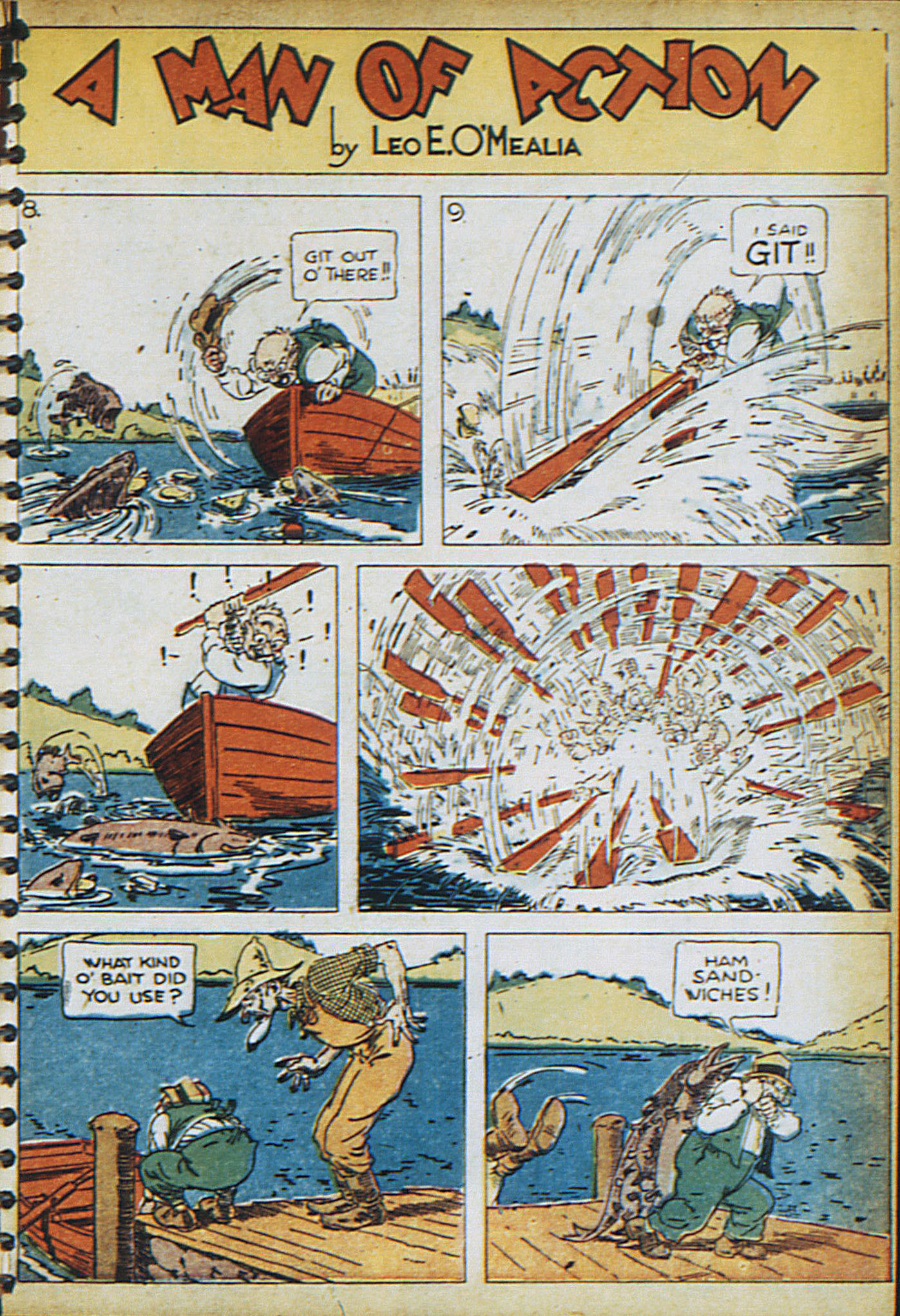 Read online Adventure Comics (1938) comic -  Issue #17 - 28
