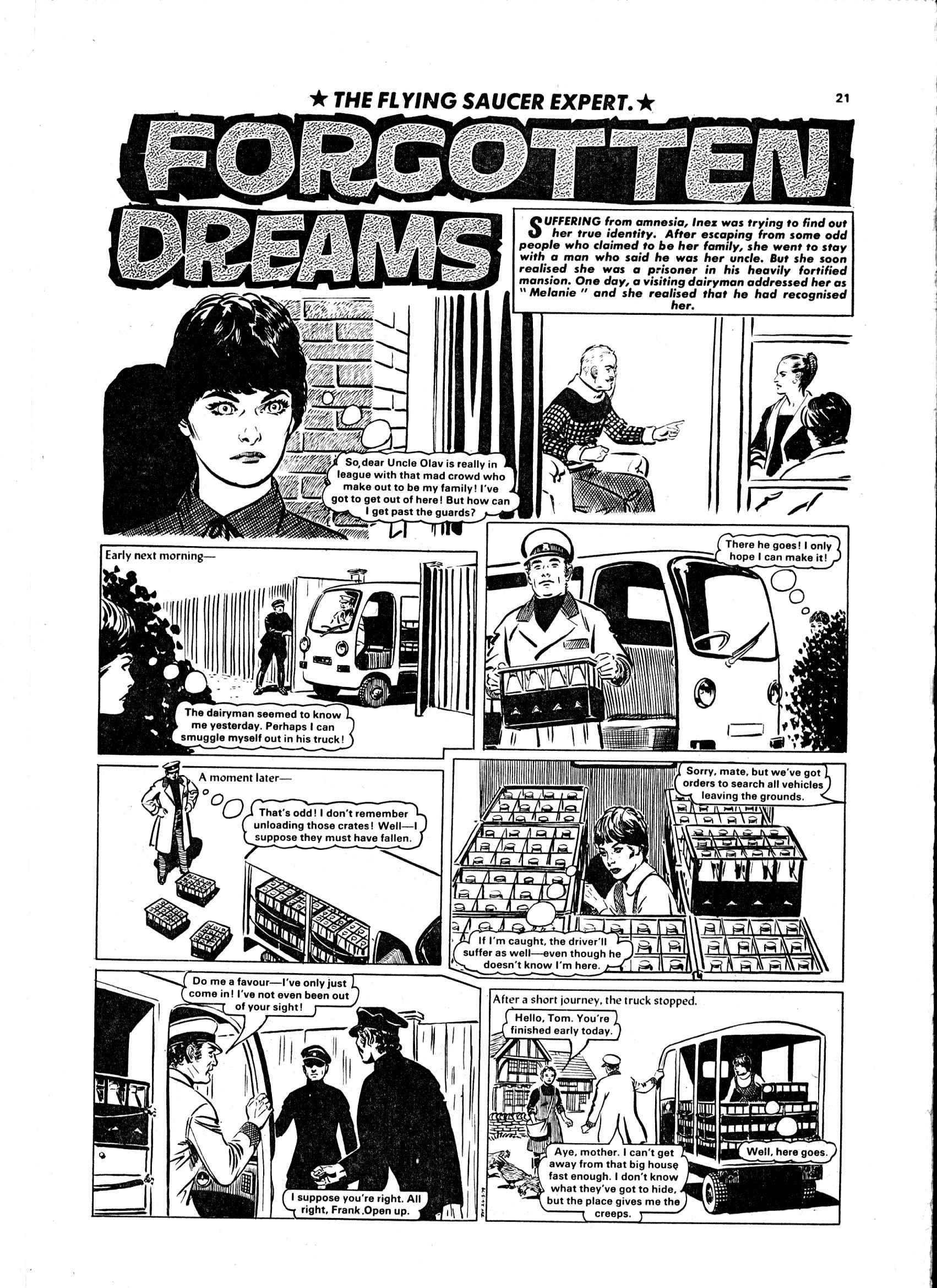 Read online Judy comic -  Issue #2 - 21