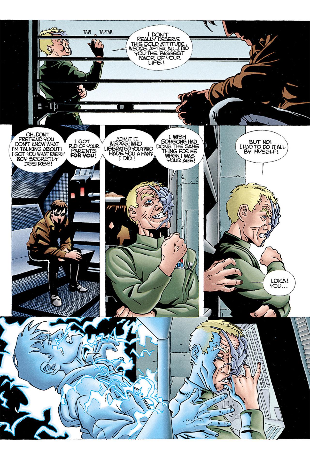 Read online Star Wars Omnibus comic -  Issue # Vol. 1 - 224