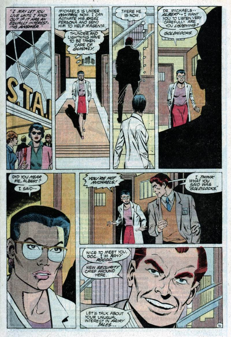 Teen Titans Spotlight issue 17 - Page 17