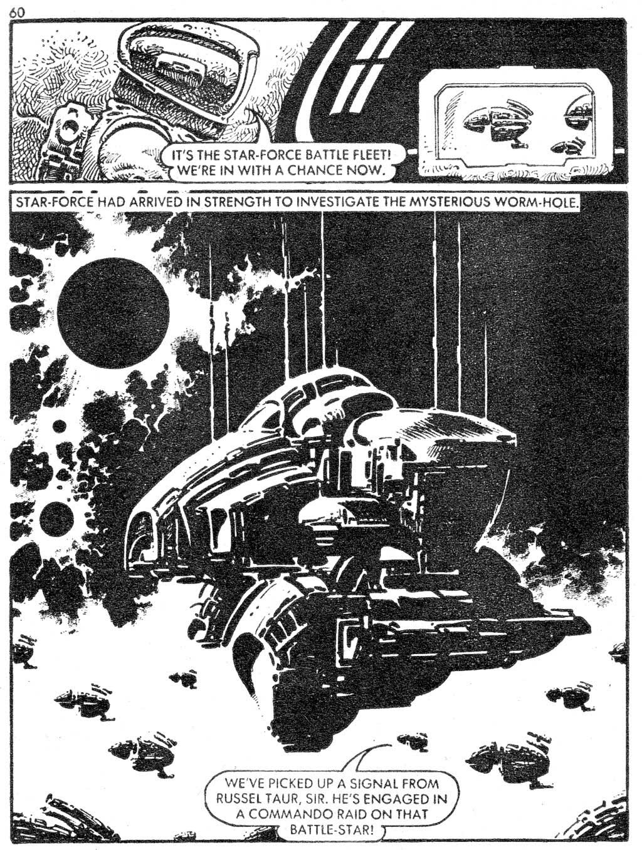 Starblazer issue 87 - Page 60