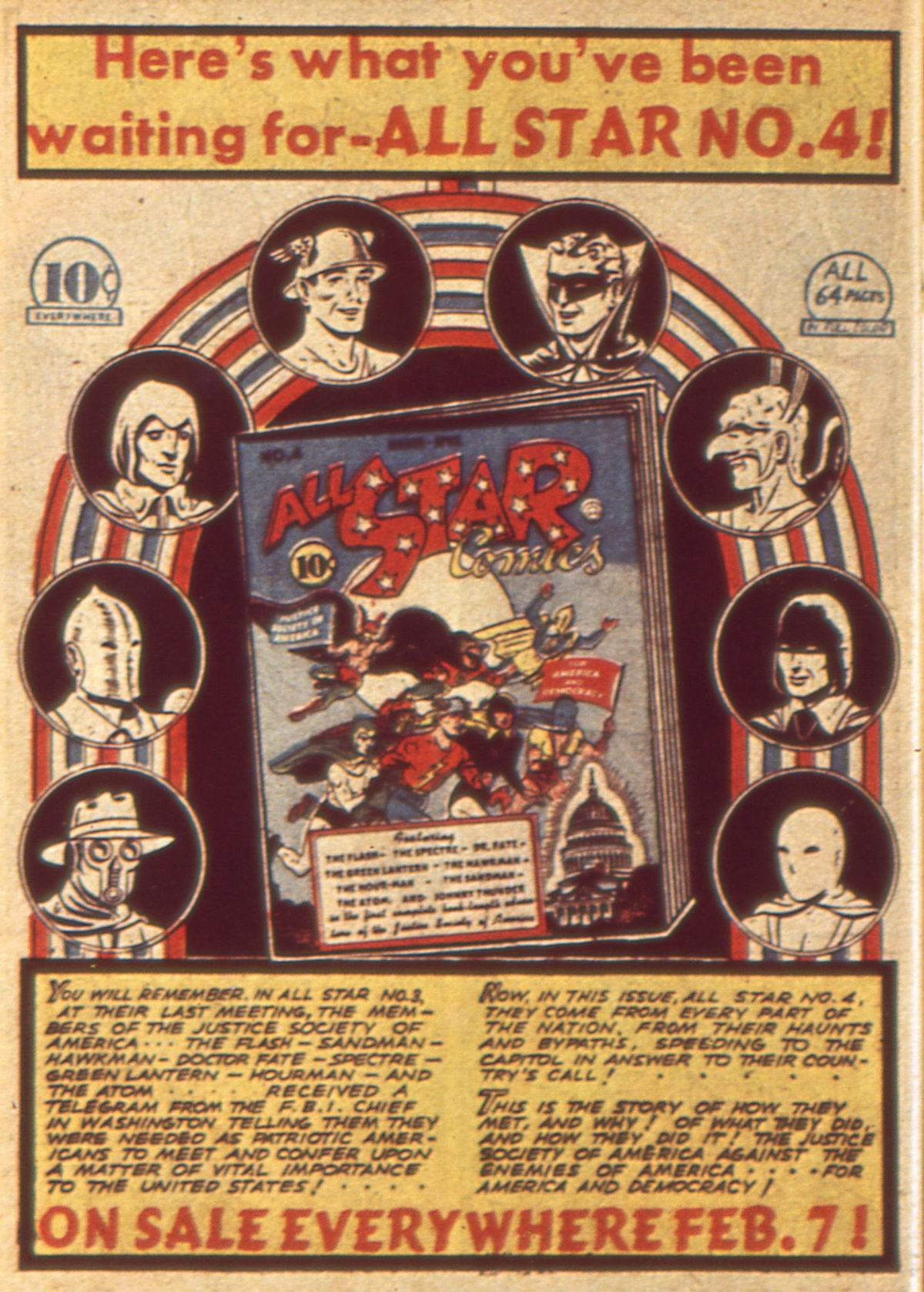 Read online Detective Comics (1937) comic -  Issue #49 - 66