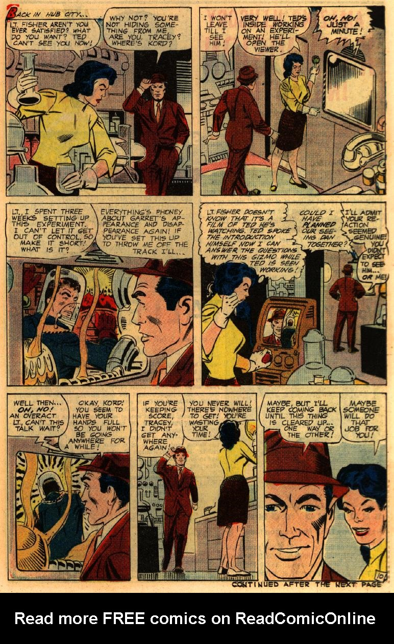 Blue Beetle (1967) issue 4 - Page 13