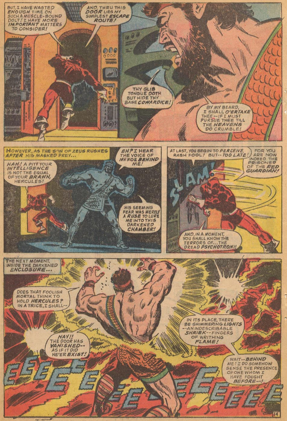 The Avengers (1963) 43 Page 19