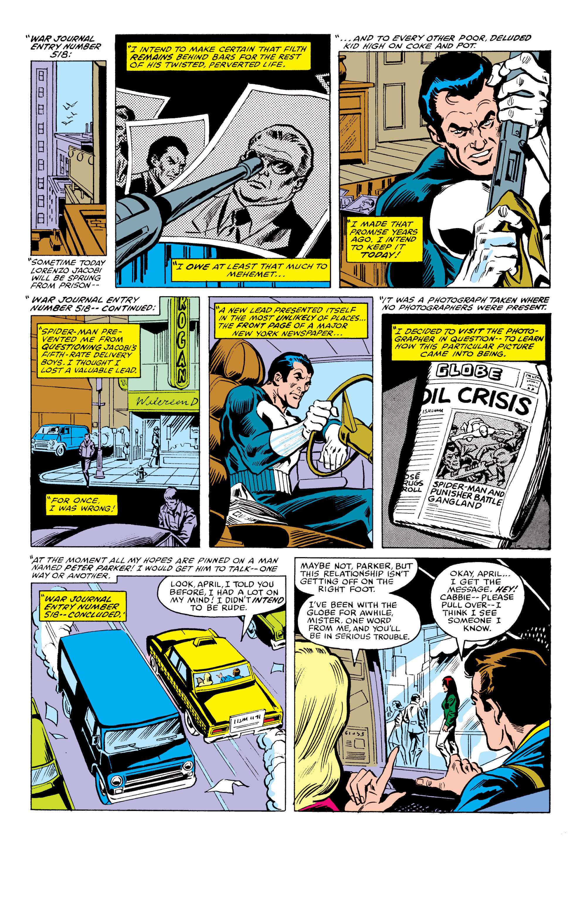 The Amazing Spider-Man (1963) 201 Page 7