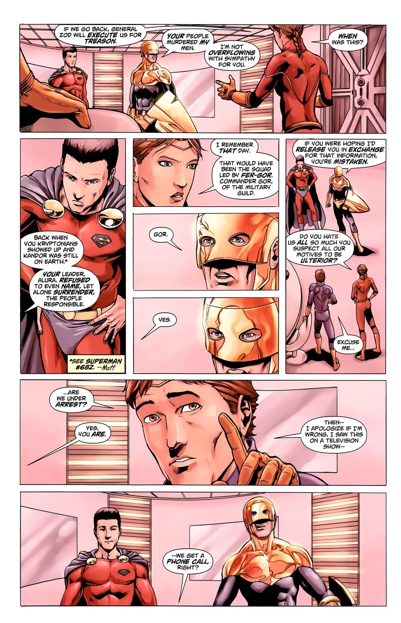 Action Comics (1938) 885 Page 8